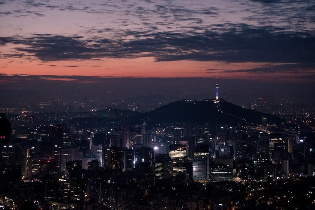 image of Seoul, Korea