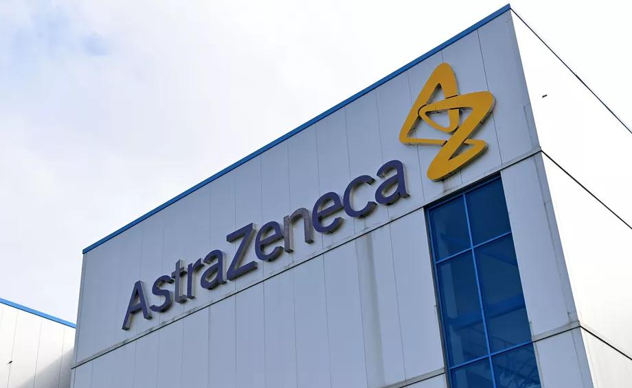 AstraZeneca COVID-19 coronavirus vaccine effectiveness 90% efficacy