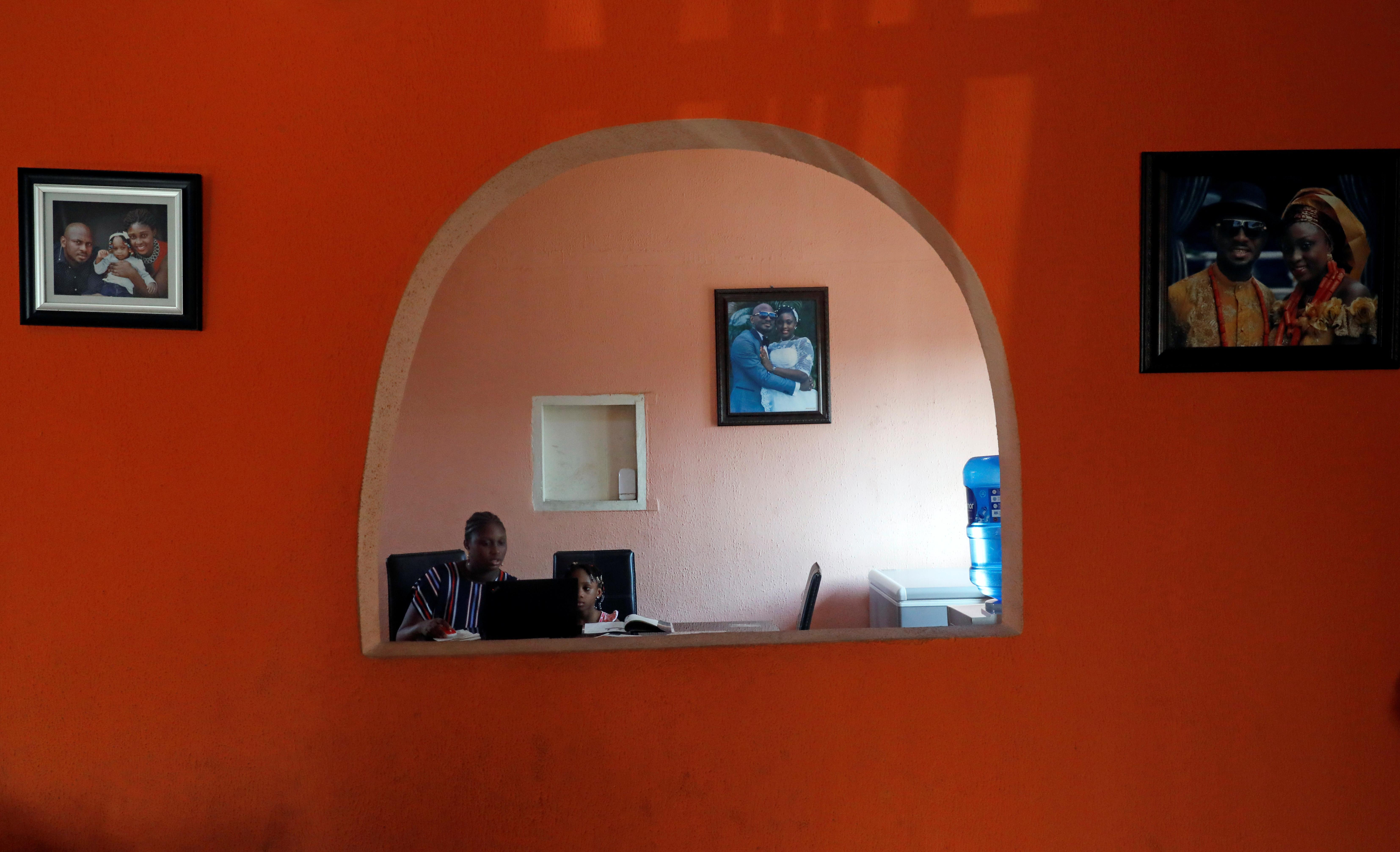Coronavirus Has Exposed The Education Divide In Nigeria World Economic Forum