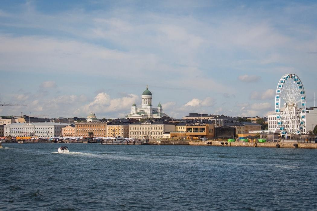 image of Helskini, Finland