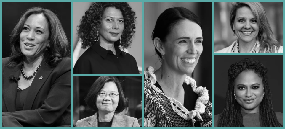 Women gender equality forbes most powerful women 2020 leadership
