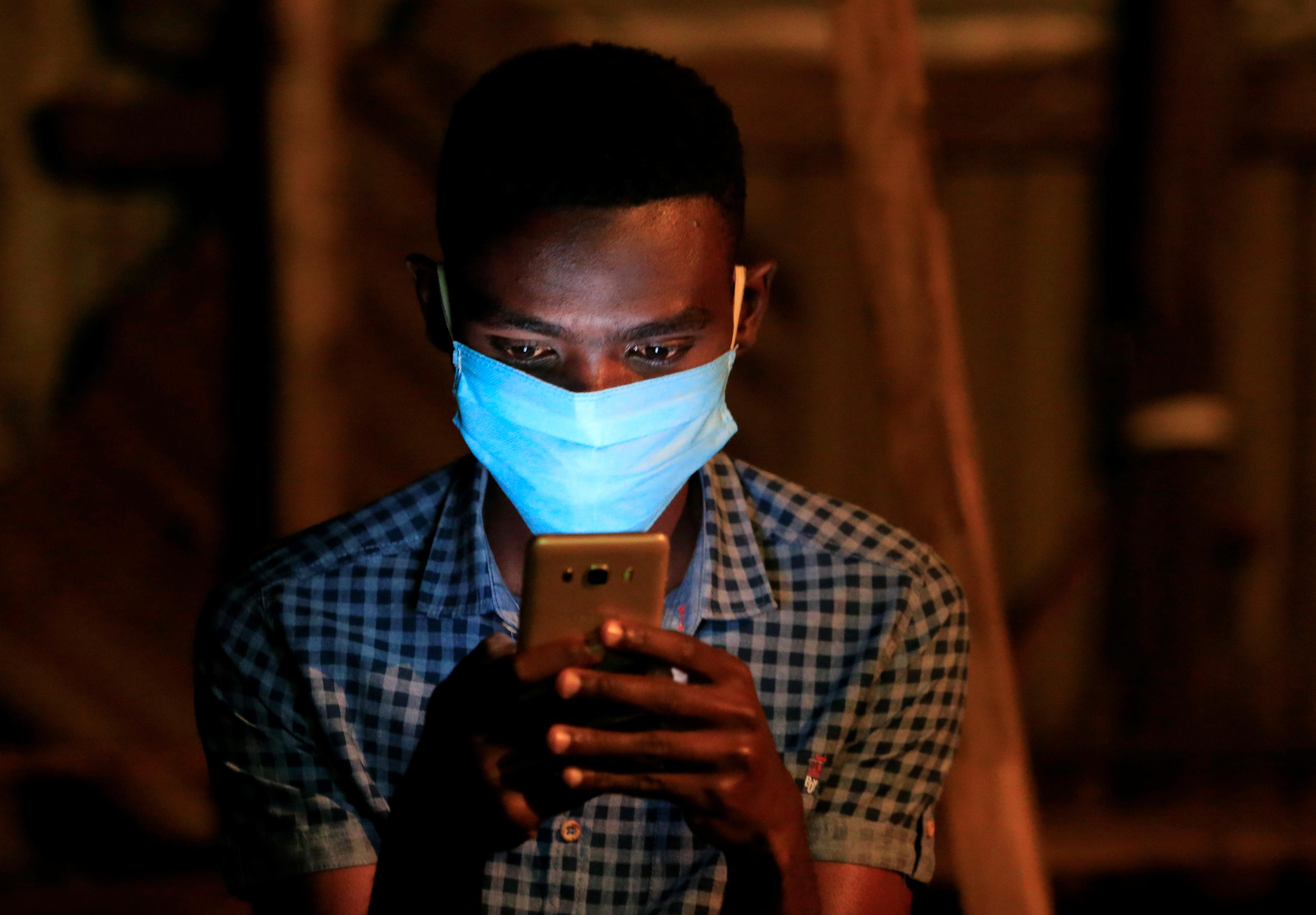 Kenya universal basic income social security covid-19 coronavirus business global national risk