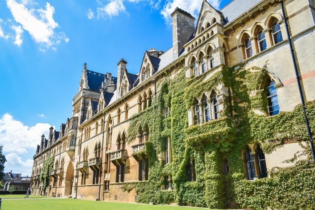 University knowledge qualifications