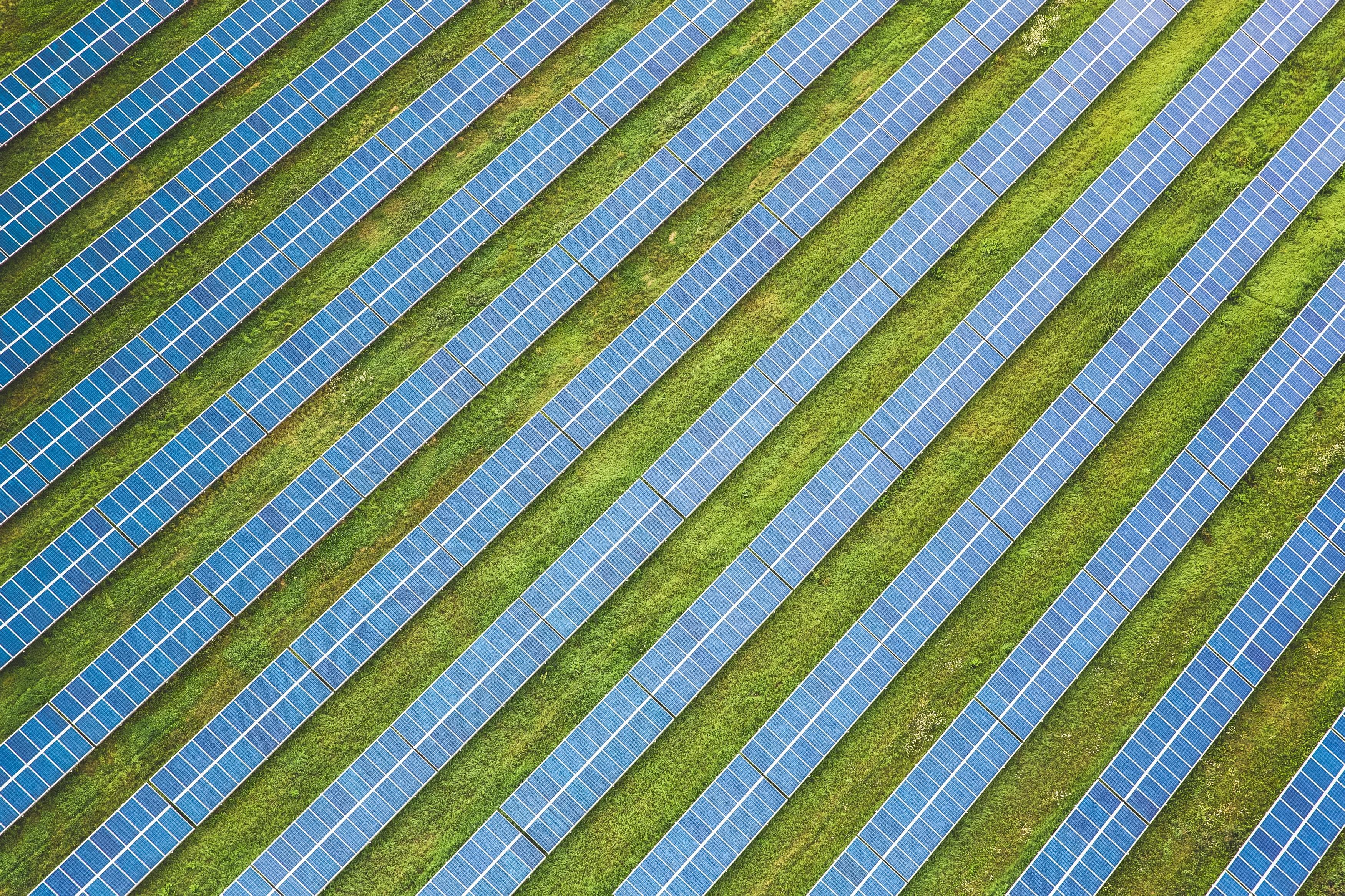 What can we learn from the falling costs of solar?