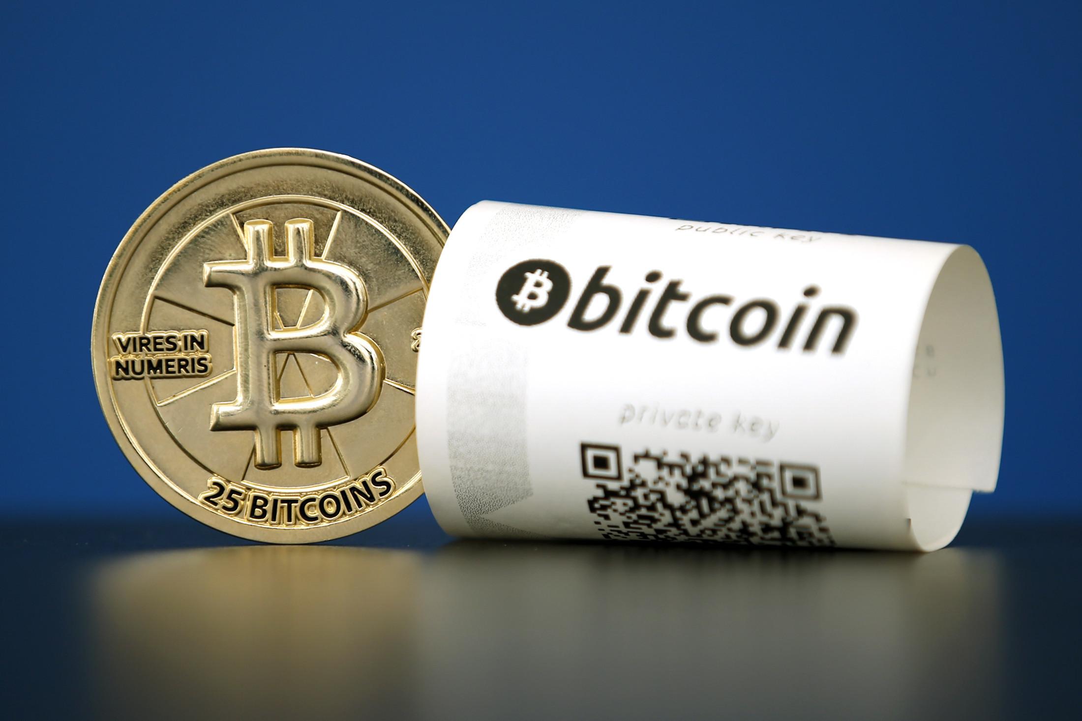 bitcoin fast