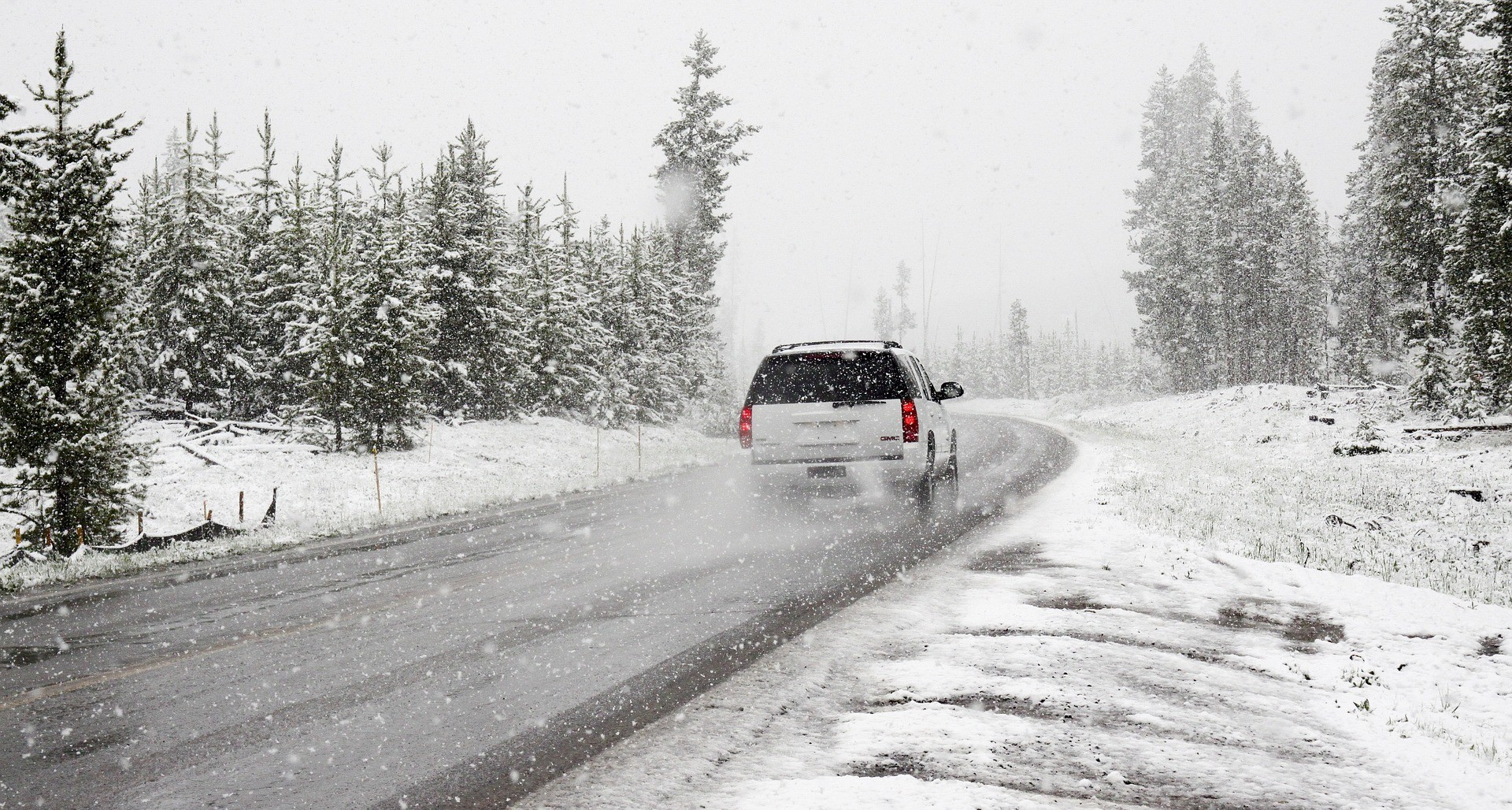 Scientists are developing a better alternative to road salt, inspired by nature