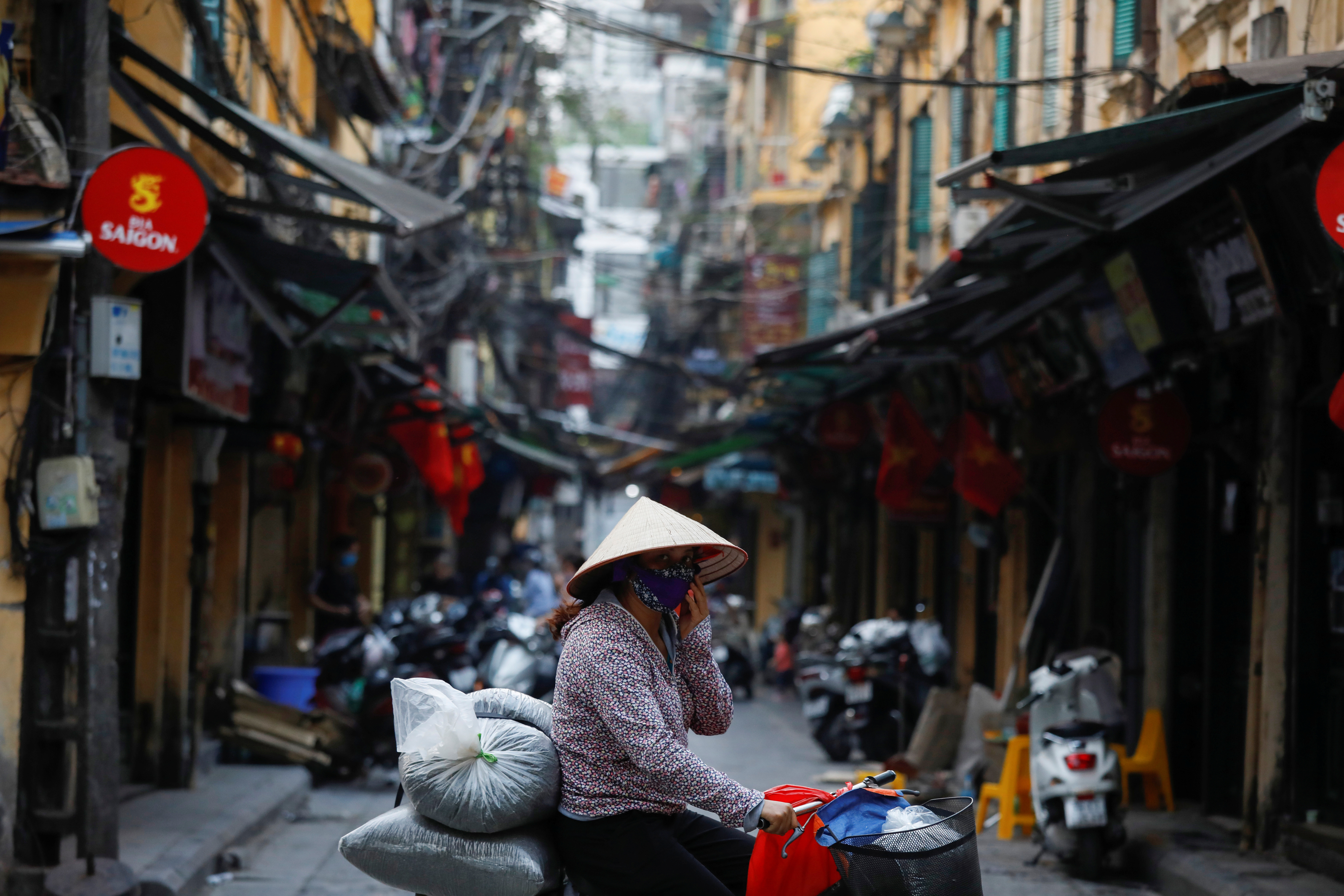 Why Is Viet Nam Coping So Well With The Coronavirus World Economic Forum