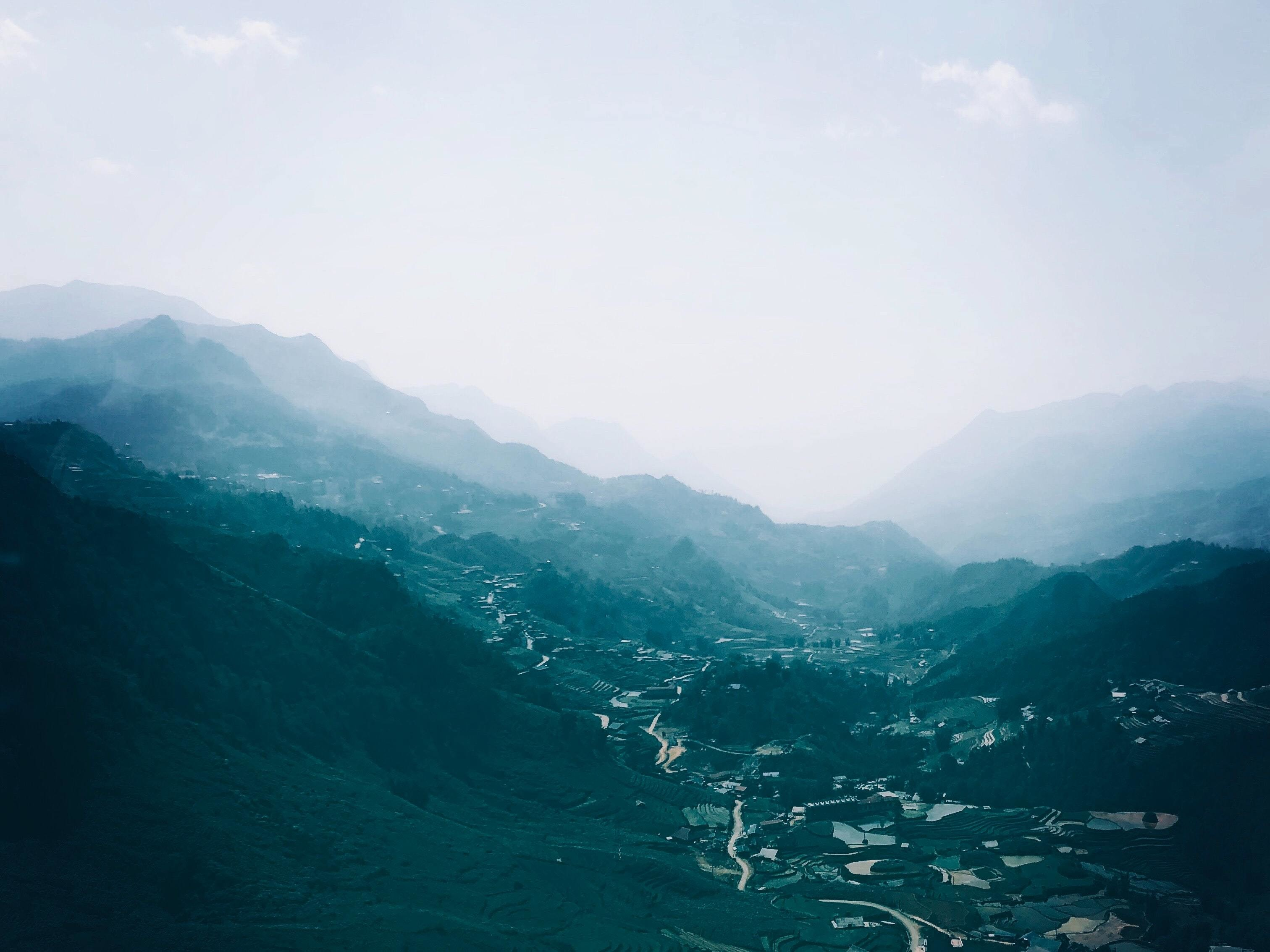 Patient capital has unlocked new hydropower projects in Lao Cai province, Viet Nam