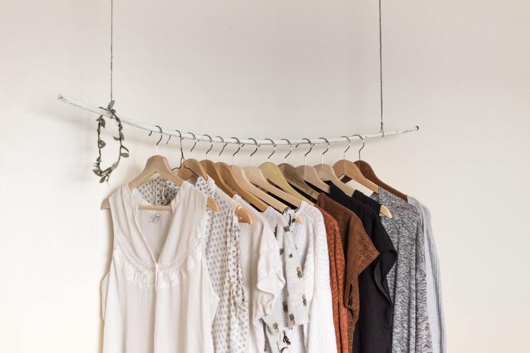 clothes retail shopping e-commerce fashion