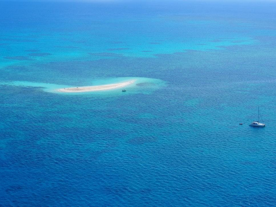 Great Barrier Reef Australia coral biodiversity discovery