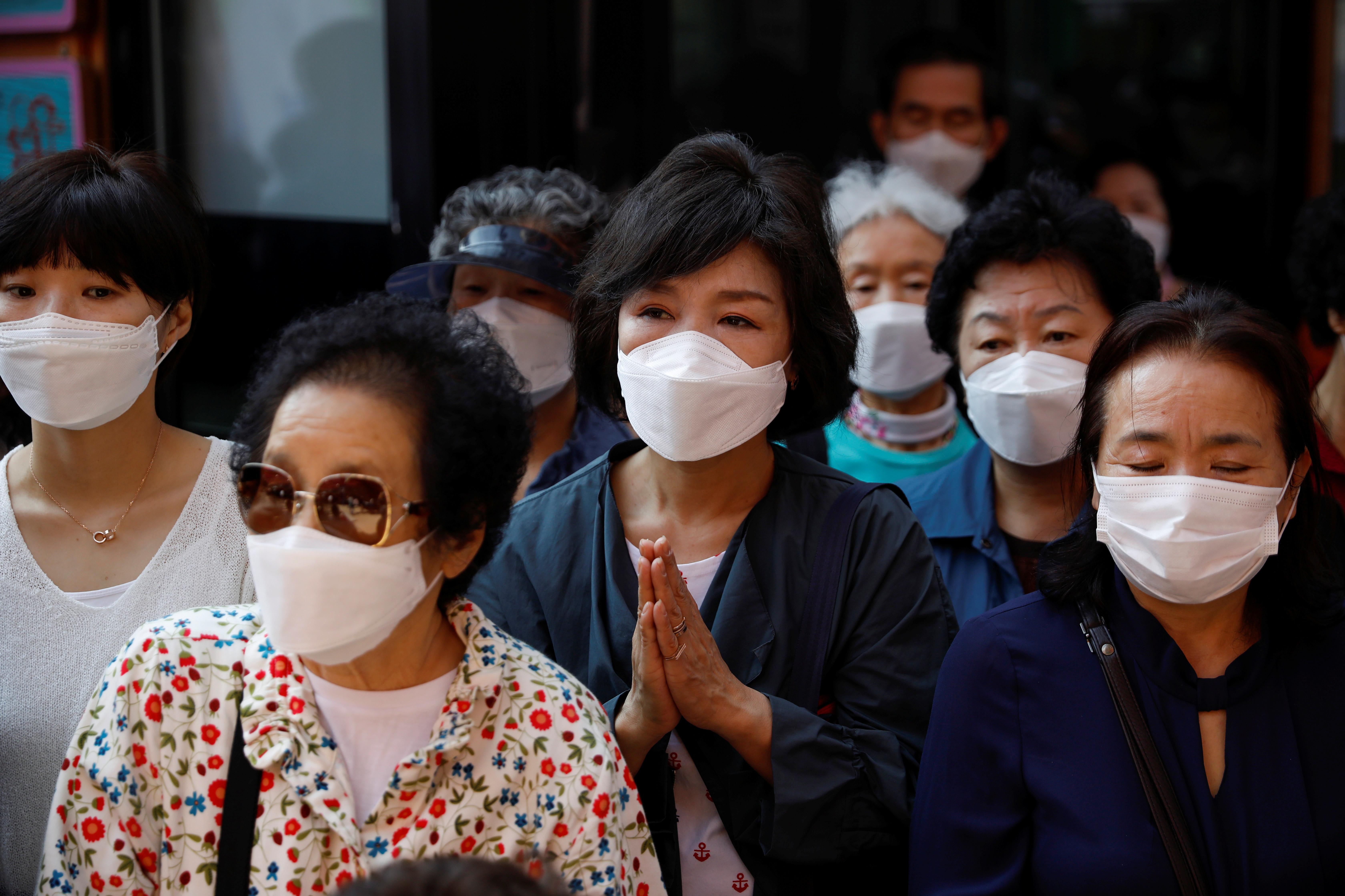 La pandemia ha sido increíblemente costosa para el crecimiento económico de Asia.