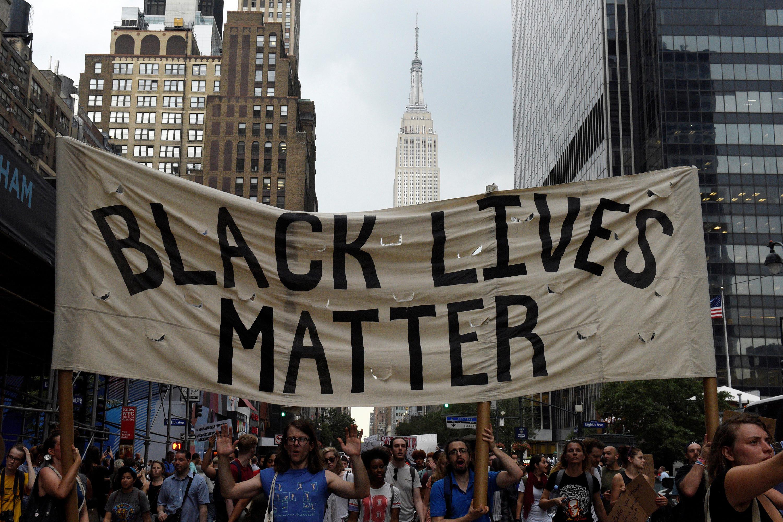 The Black Lives Matter movement explained | World Economic Forum