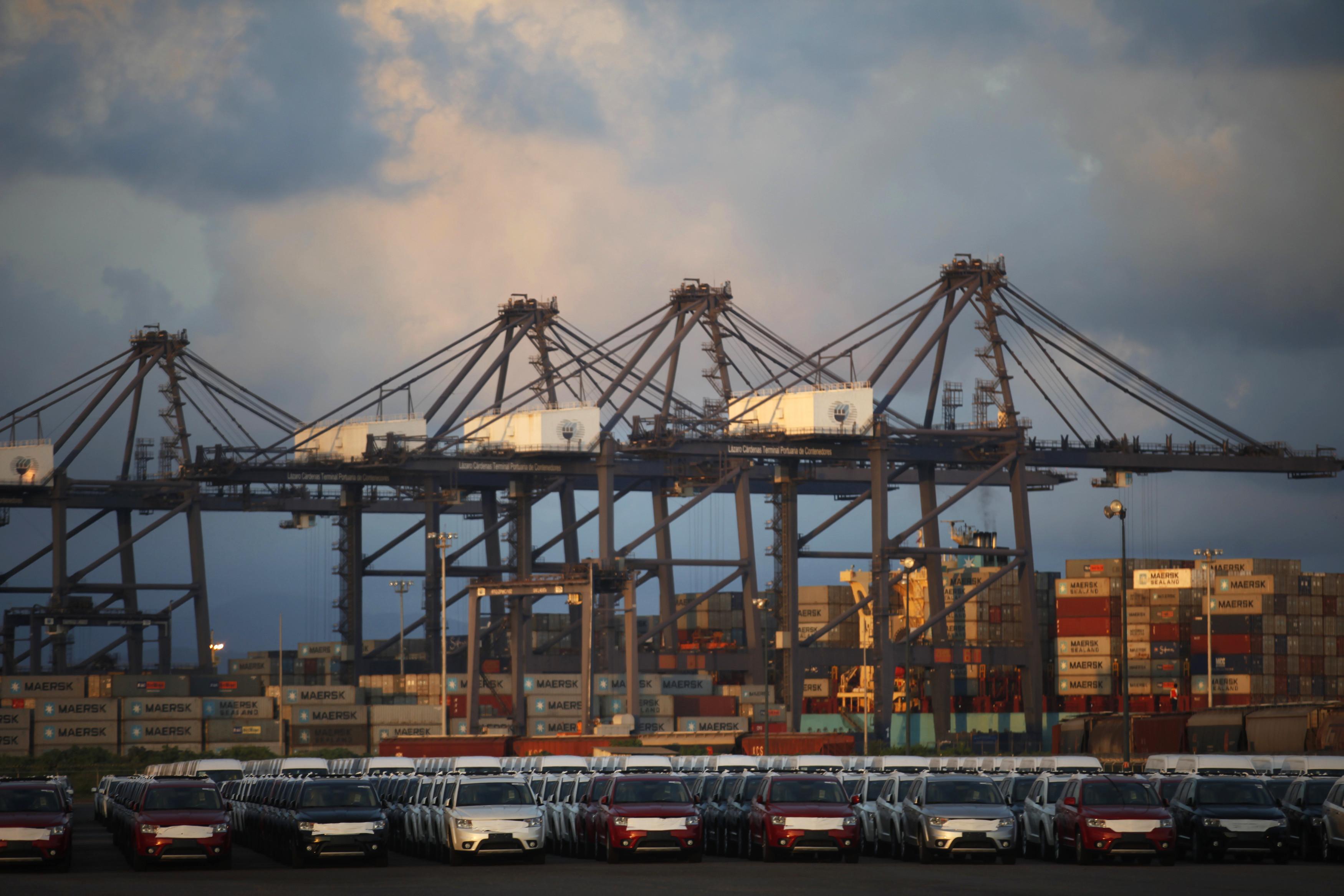 What Are Mega Regional Trade Agreements World Economic Forum
