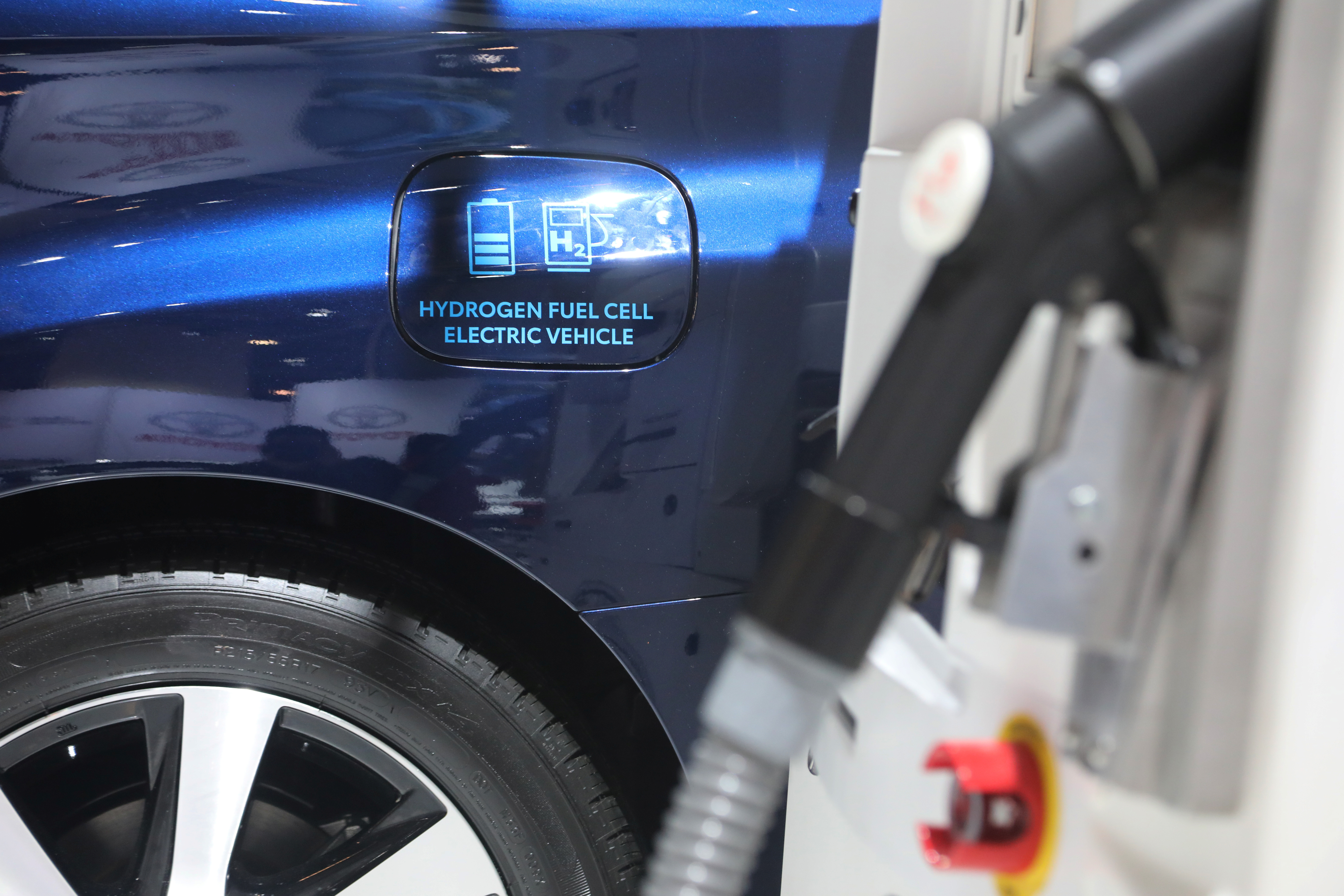 How Can We Scale Up Hydrogen Production World Economic Forum