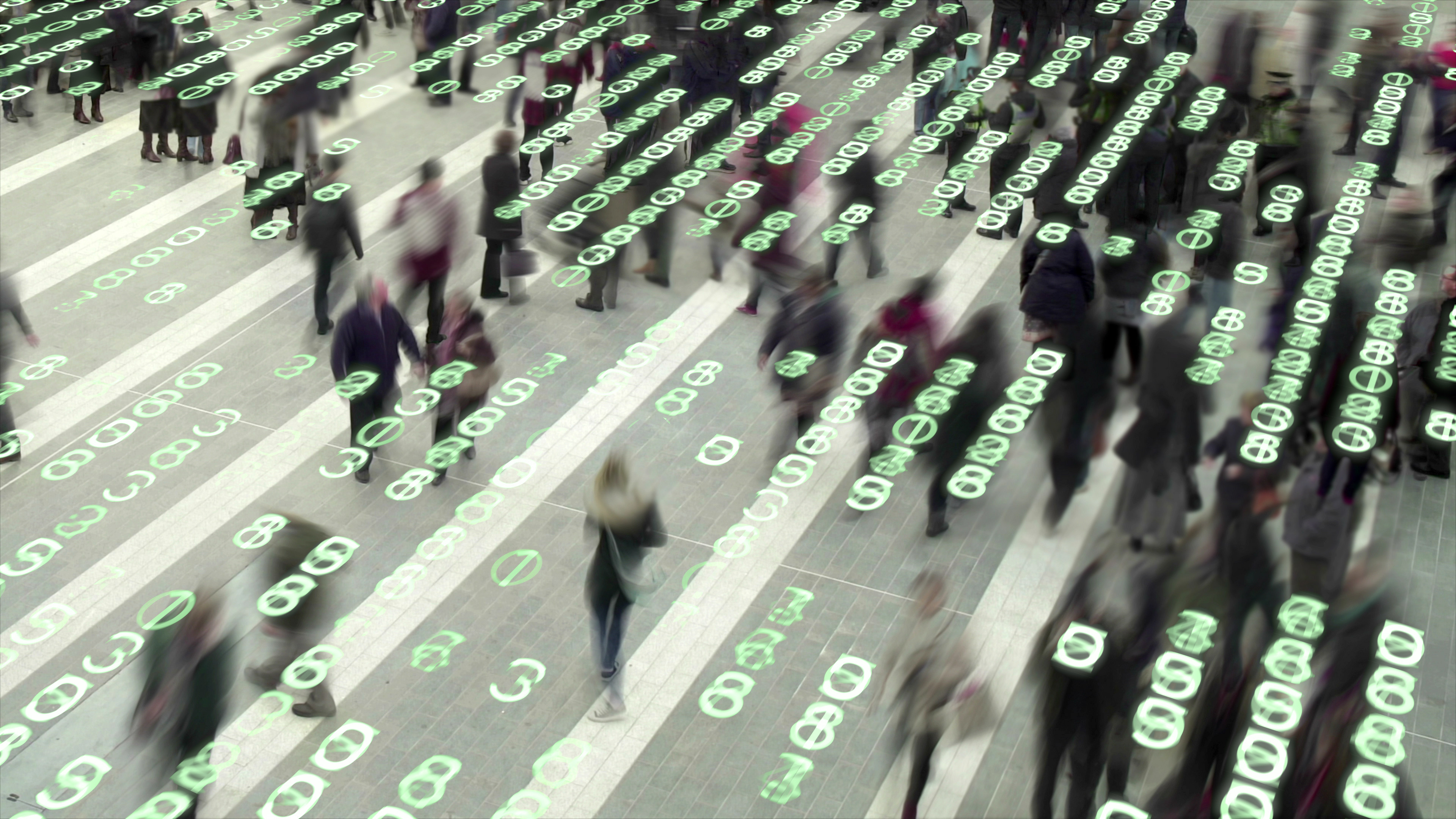 There are no right answers in the debate between data access and privacy.