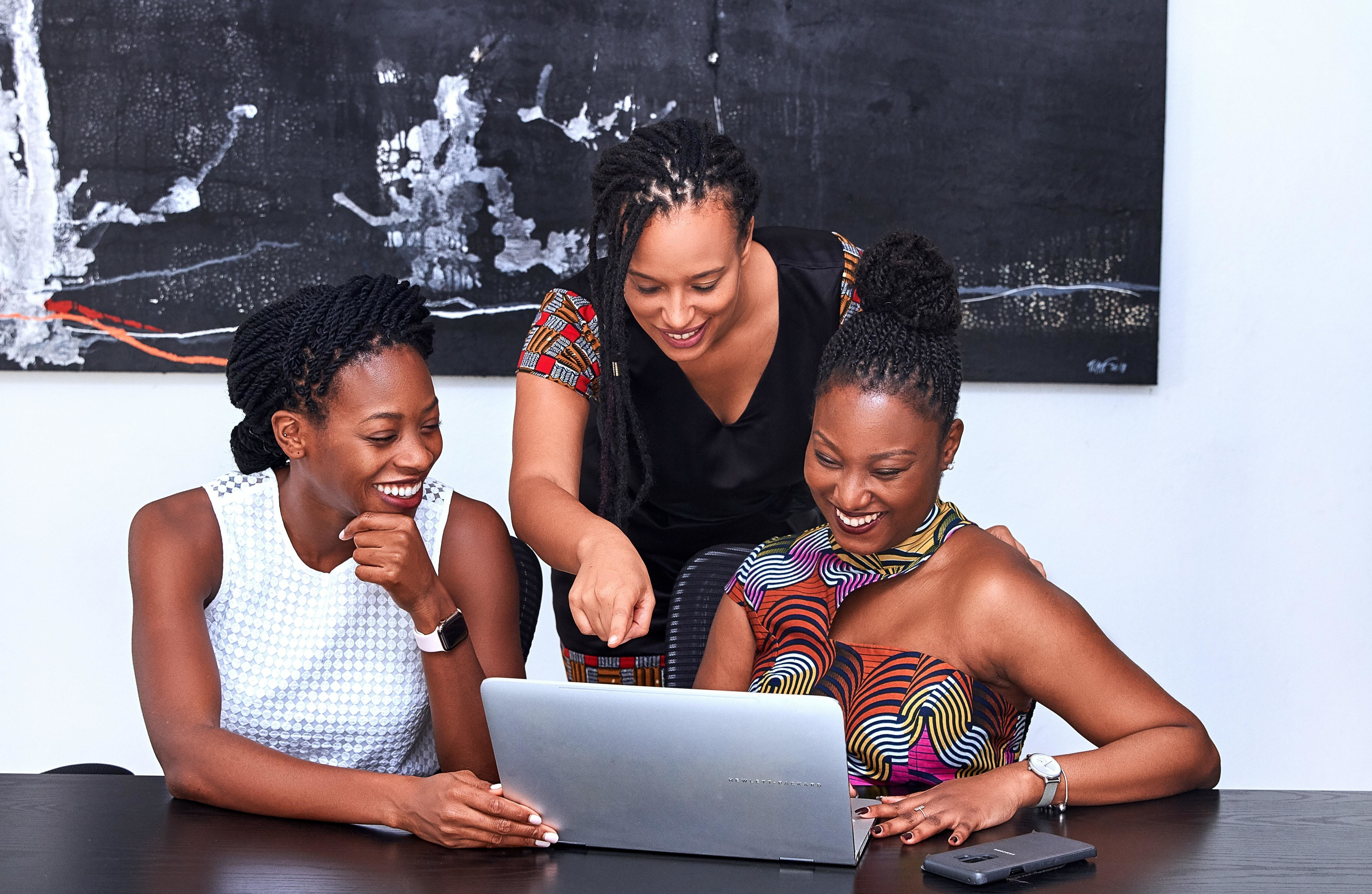 Investing in African women's human capital allows them to move beyond roles in the informal economy.