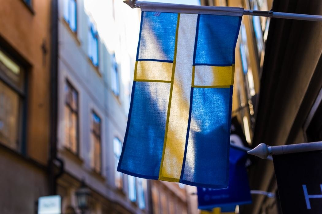 Sweden renewables environment climate changes sustainability