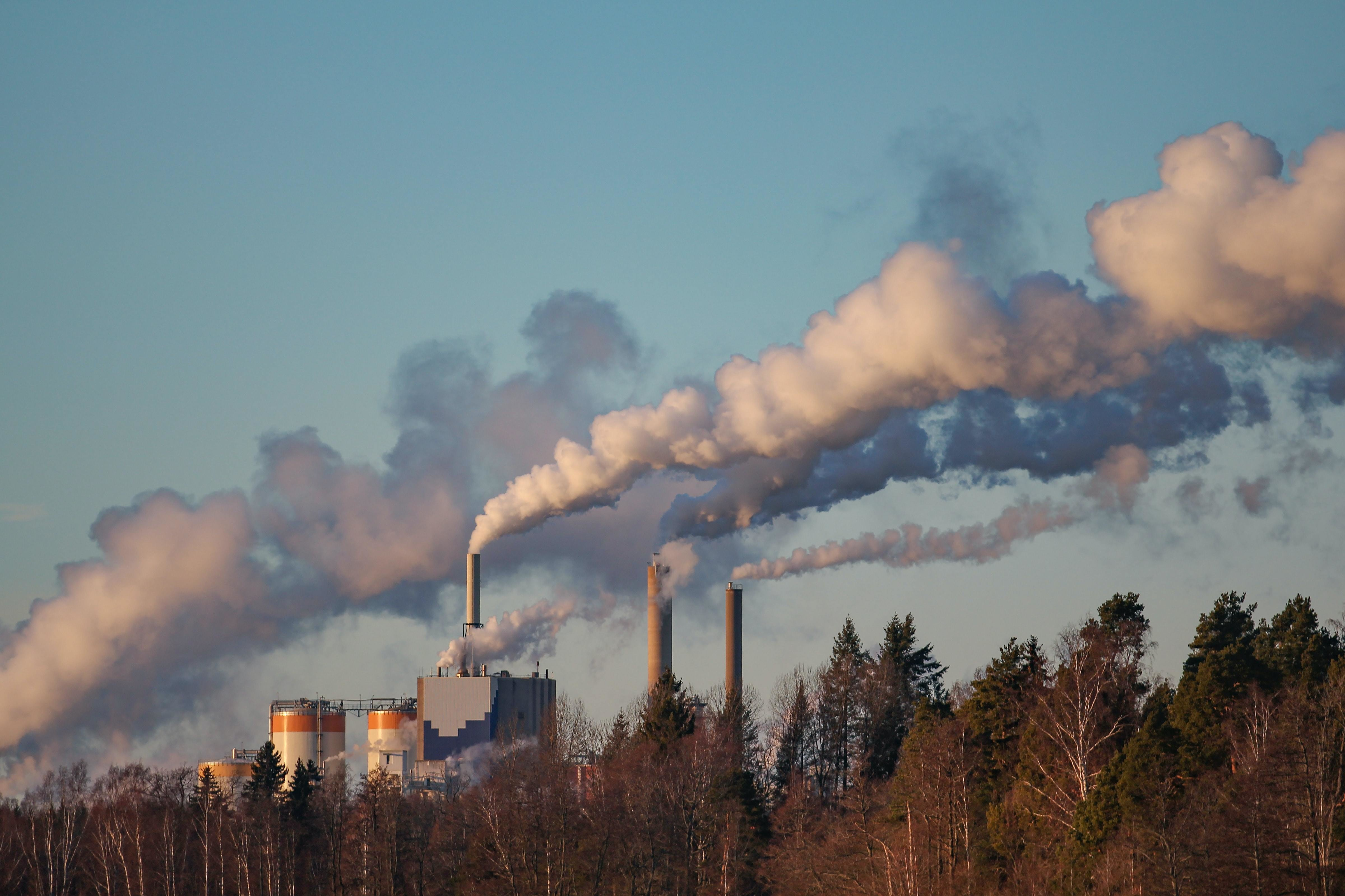 energy transition and climate change greenhouse gas emissions