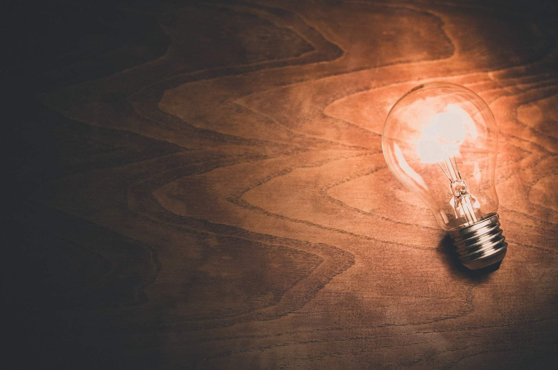 Is this a lightbulb moment for the energy transition?