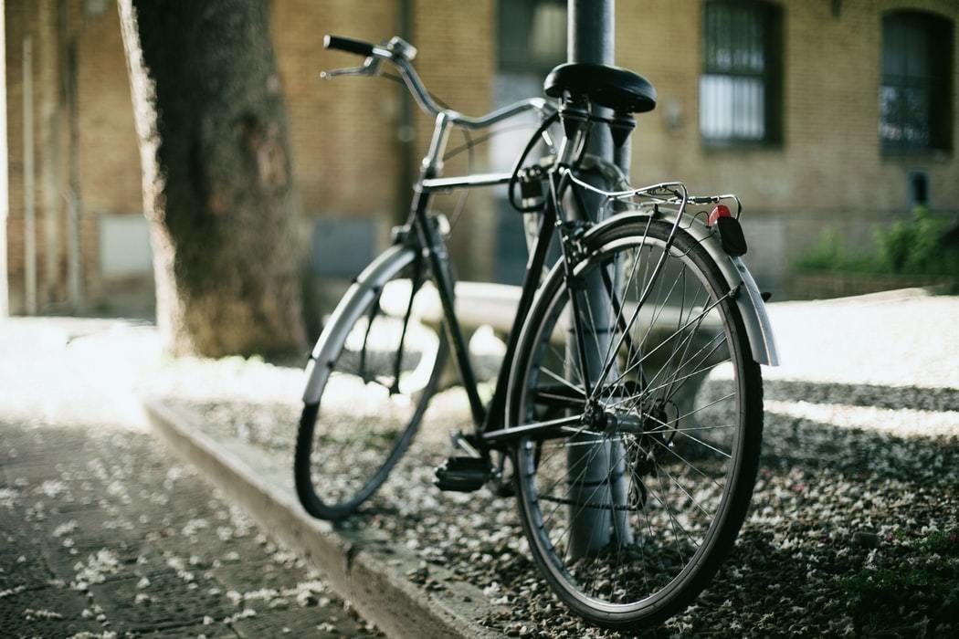 image of a bike