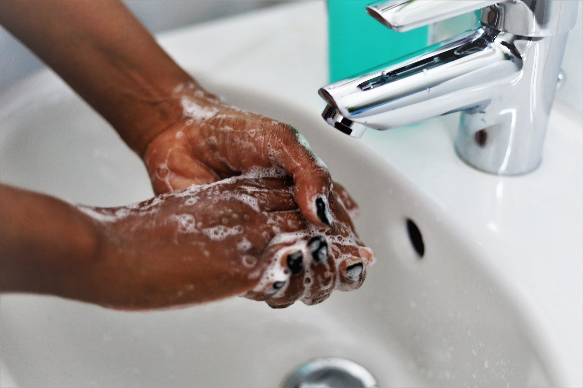 The gains made in improved water and sanitation during this pandemic must persist if we are to prevent another