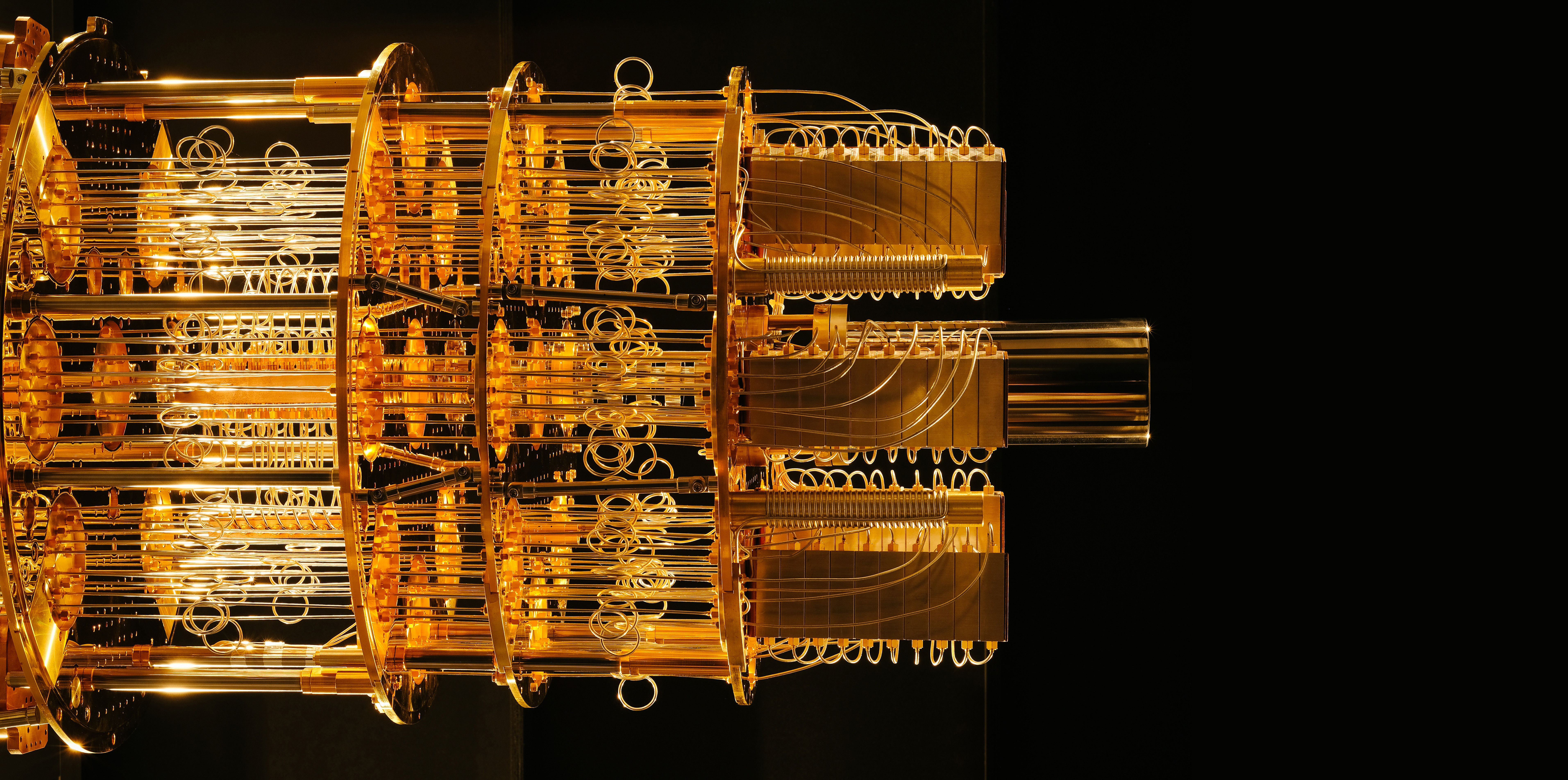 quantum computer cryptography security