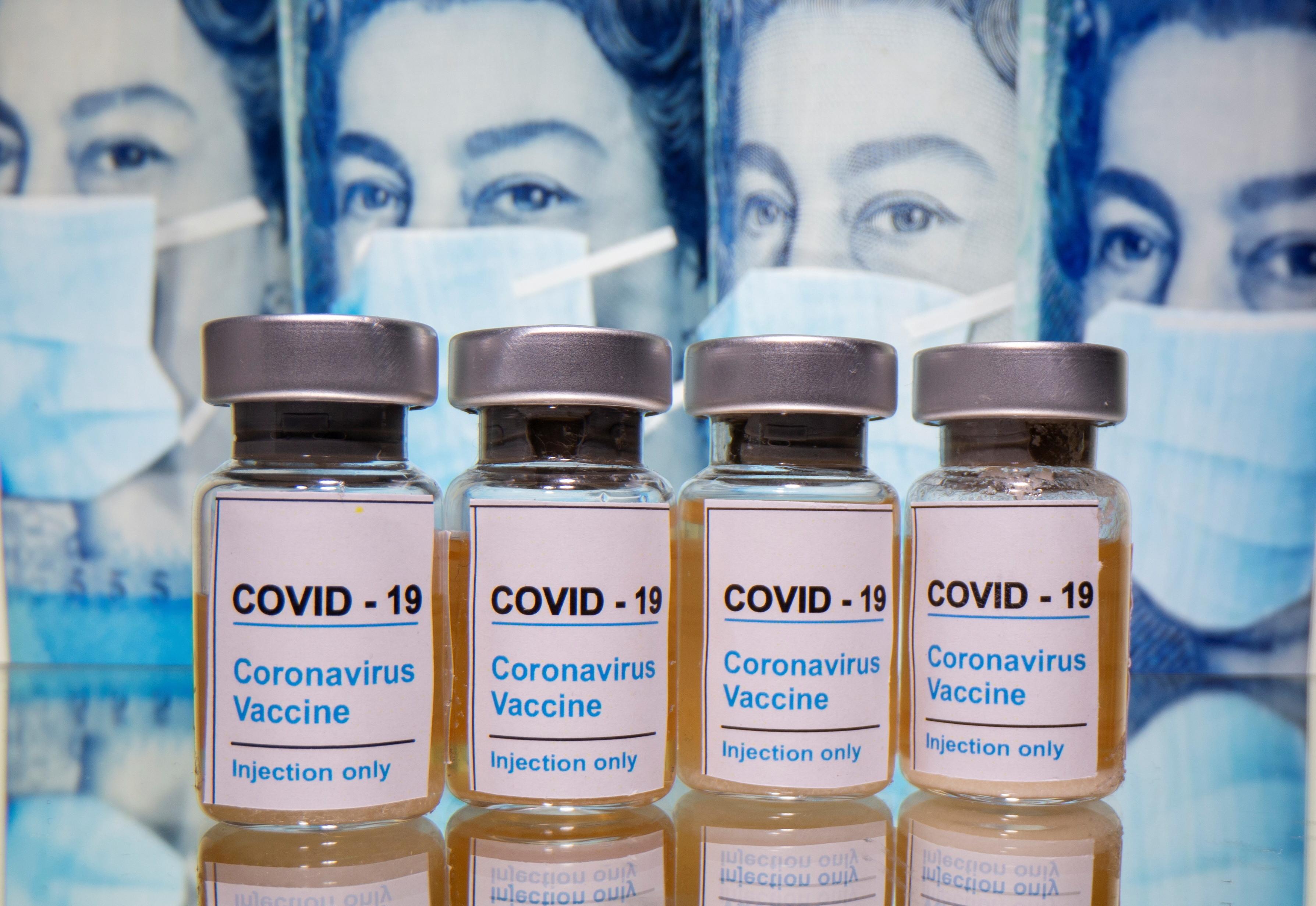 Pfizer Announces Covid 19 Vaccine Over 90 Effective World Economic Forum