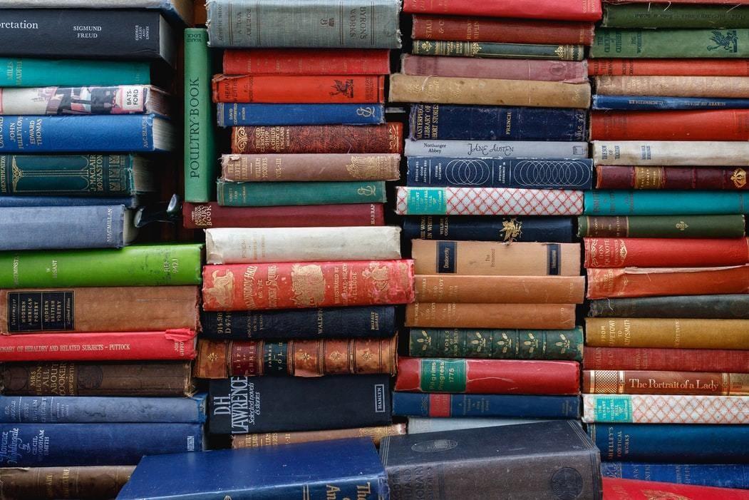 Books for LGBTQ+