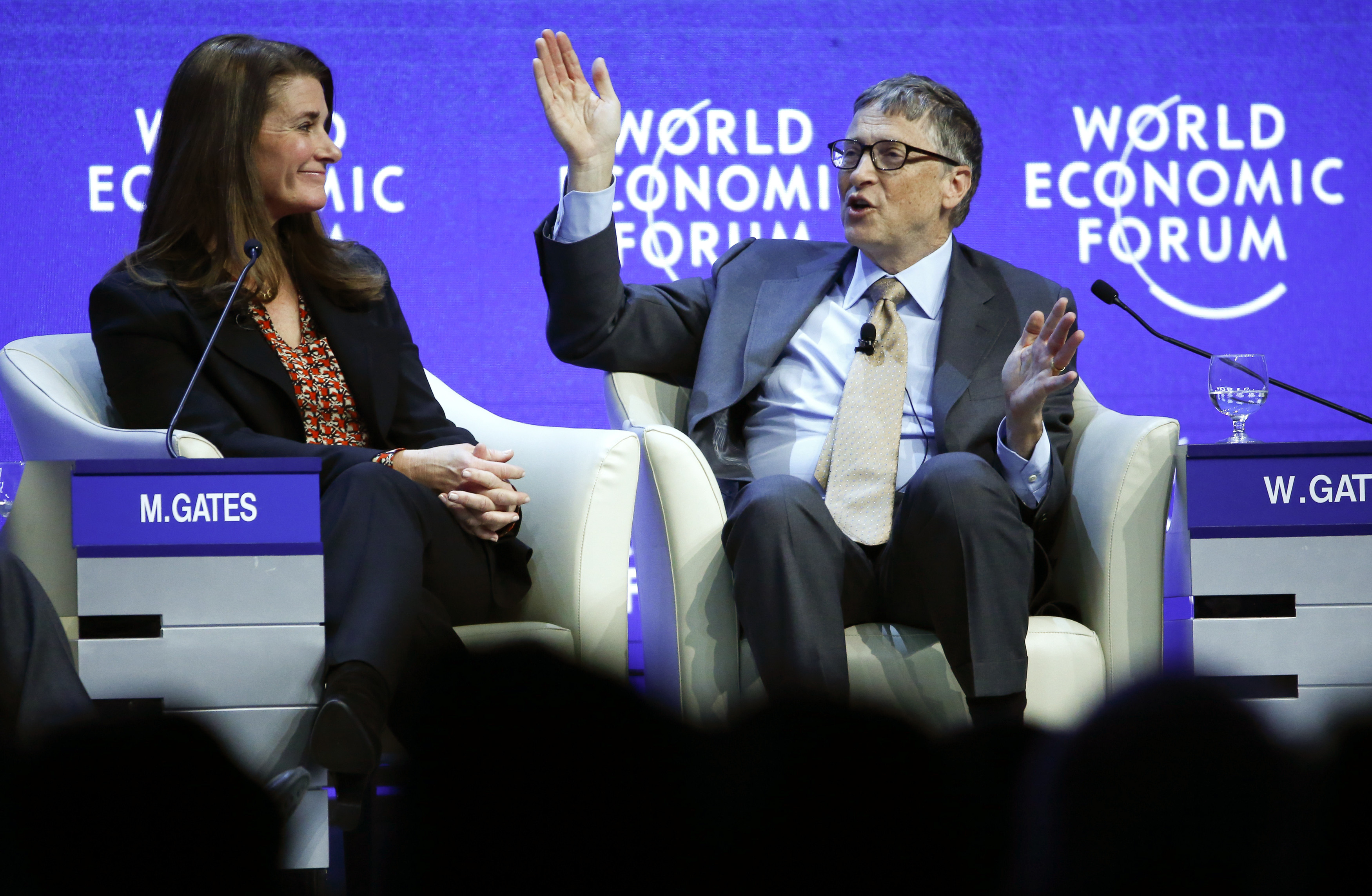 Bill Gates: These countries can teach health lessons that could save millions of lives