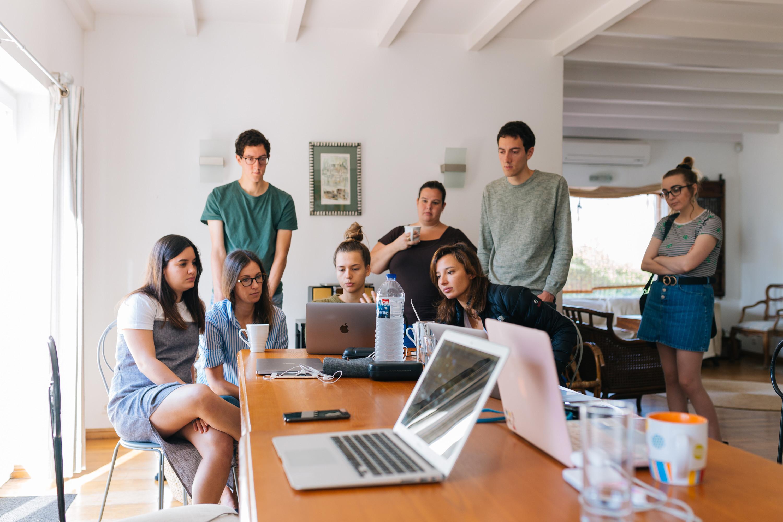 Croacia tenía la mayor proporción de jóvenes con competencias digitales básicas o superiores.