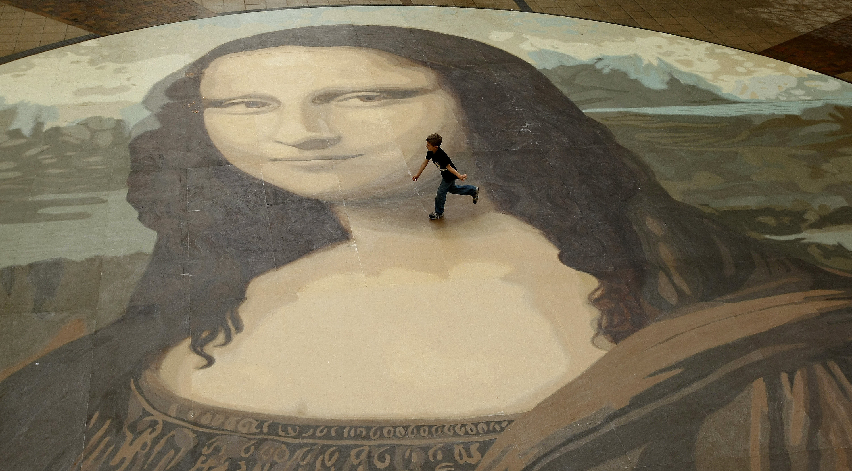 Here Are 4 Significant Ways That Leonardo Da Vinci Changed The World World Economic Forum