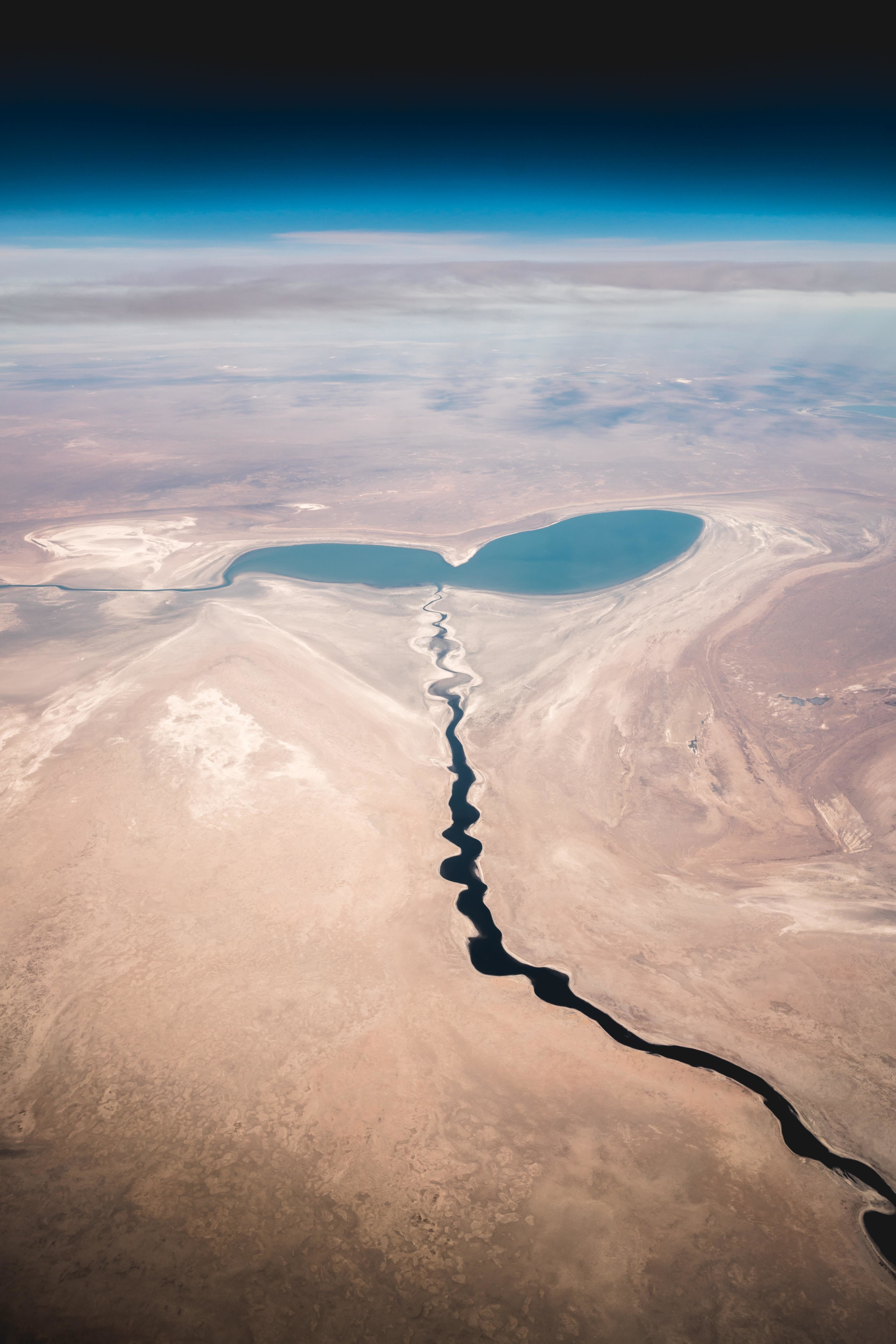 The Aral Sea is a case study in how different SDGs can come into conflict