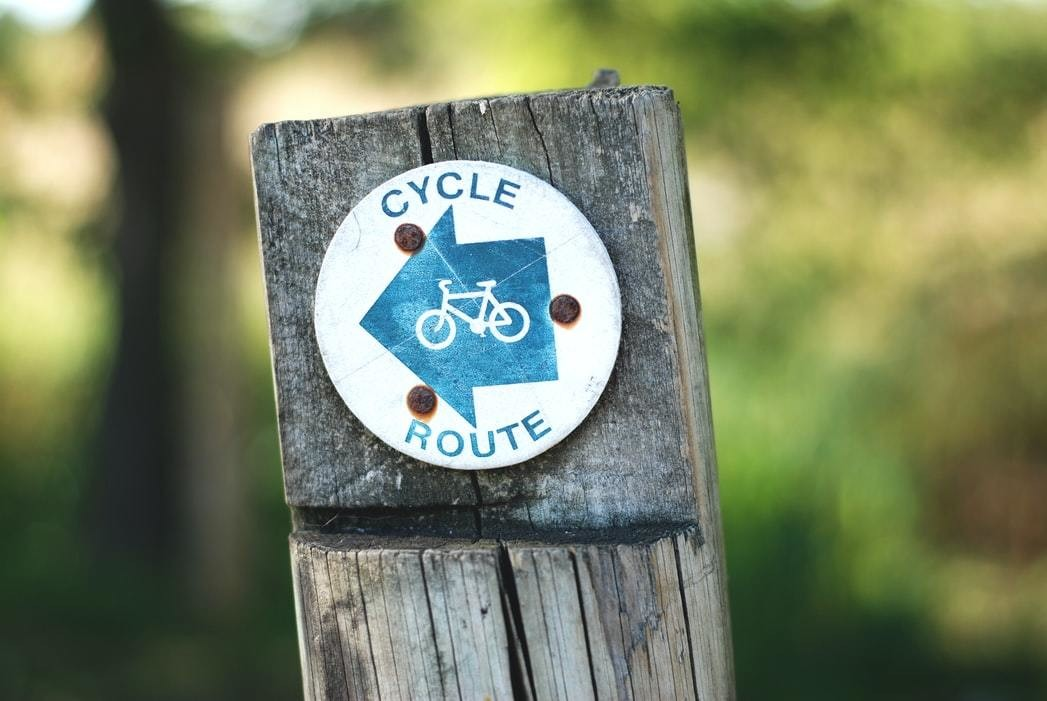 Carbon travel emissions climate change behaviour cycling transport lifestyle net zero