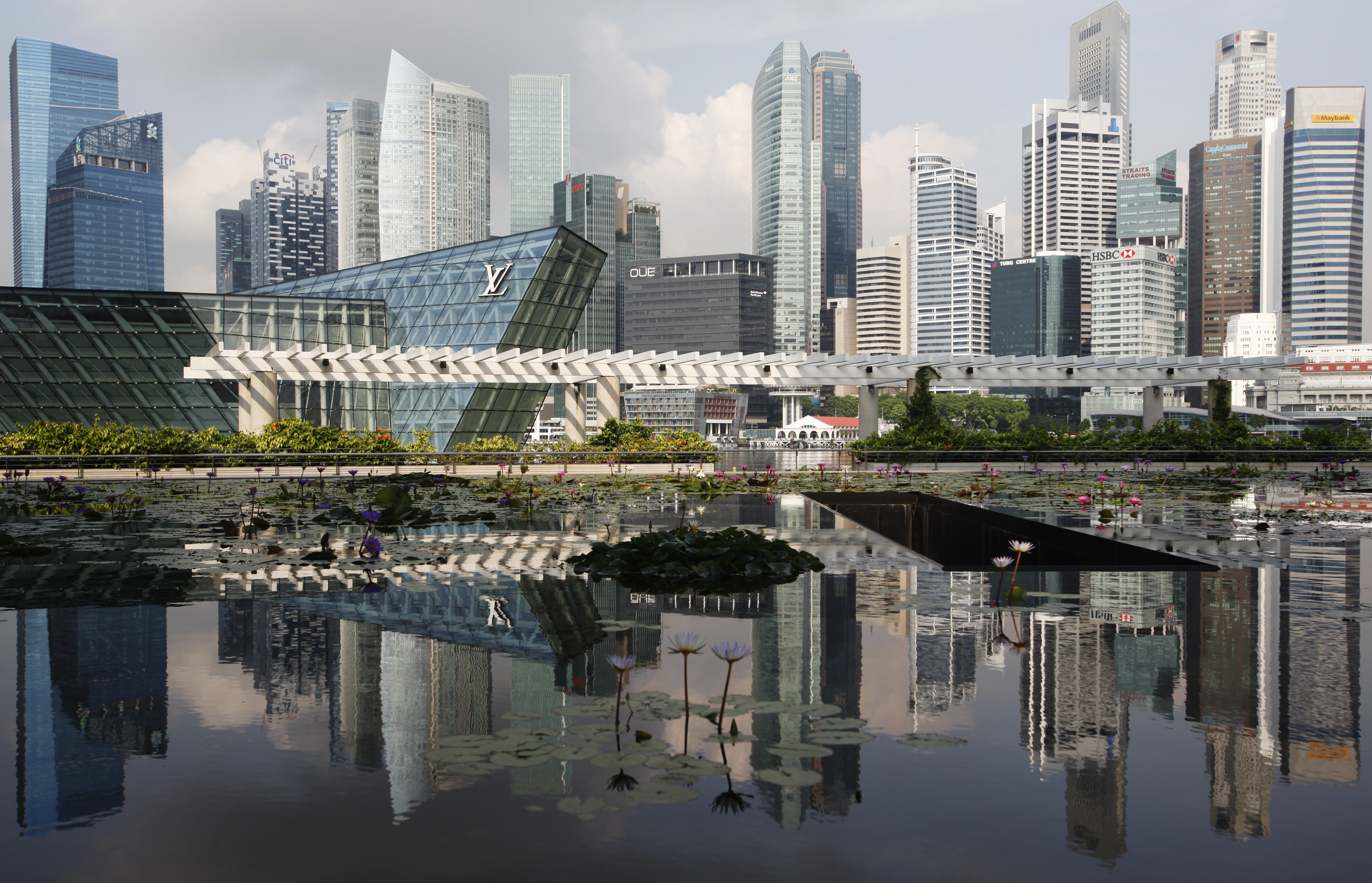 These Are The Best Countries For Expats To Live And Work In World Economic Forum