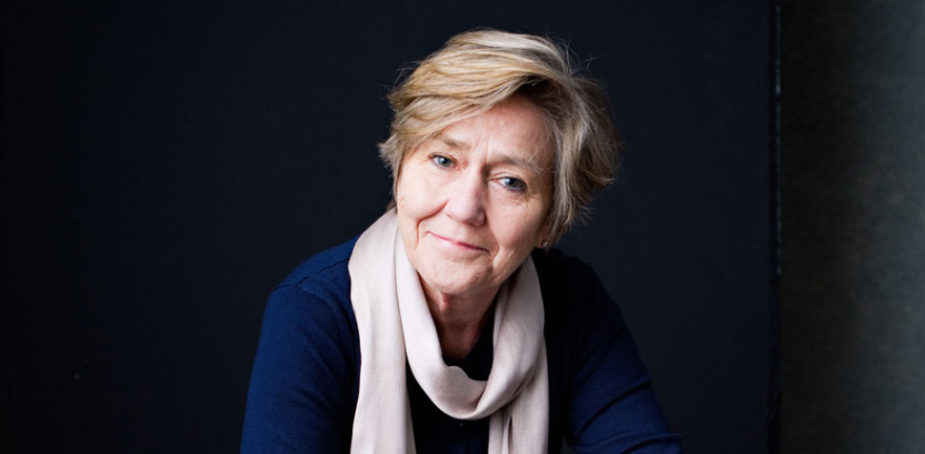 Dame Polly Courtice, Founder Director of the Cambridge Institute for Sustainability Leadership (CISL)