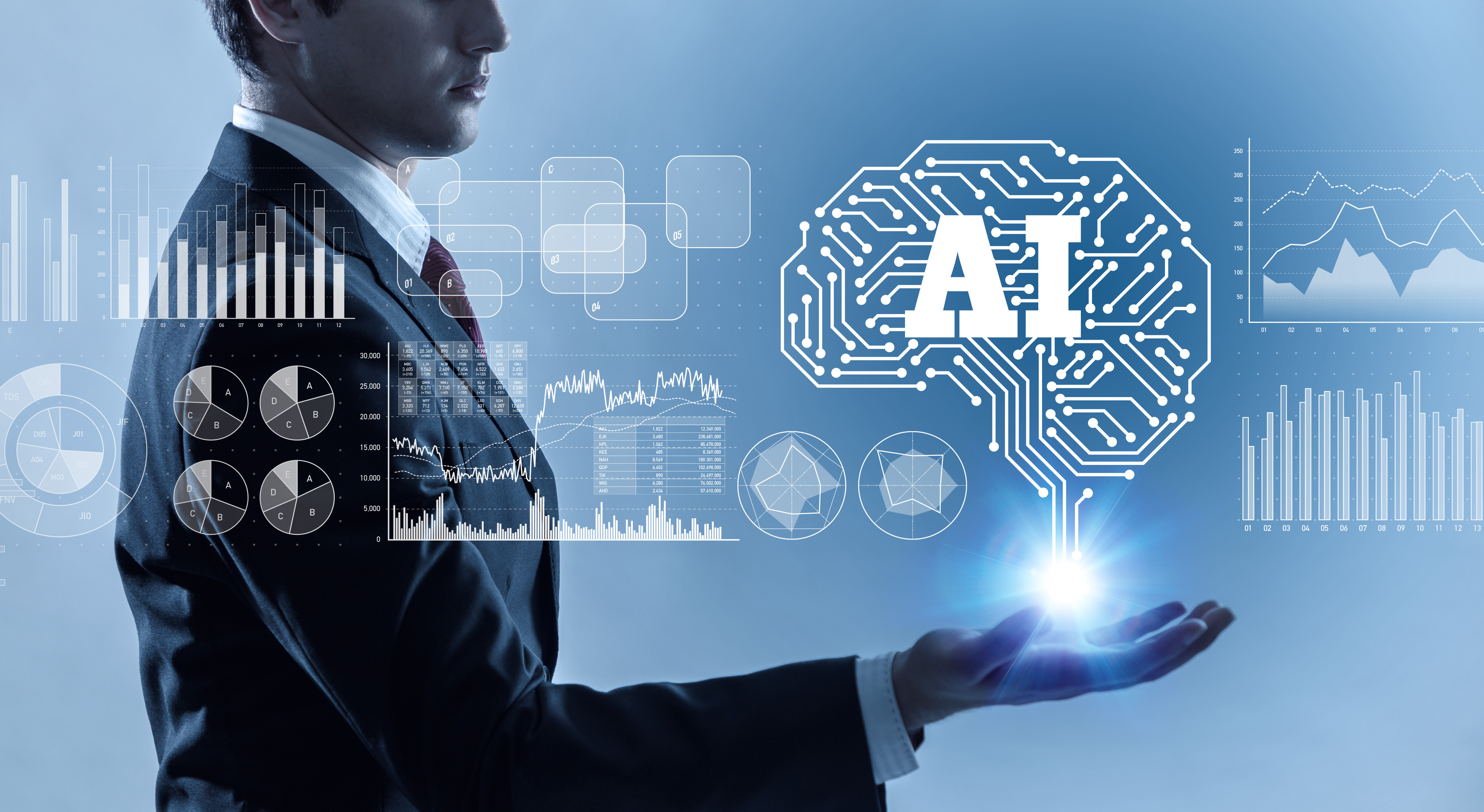 """""""Deploying AI at scale will be problematic until companies engage in fundamental change to become 'Responsible AI'-driven organizations'"""