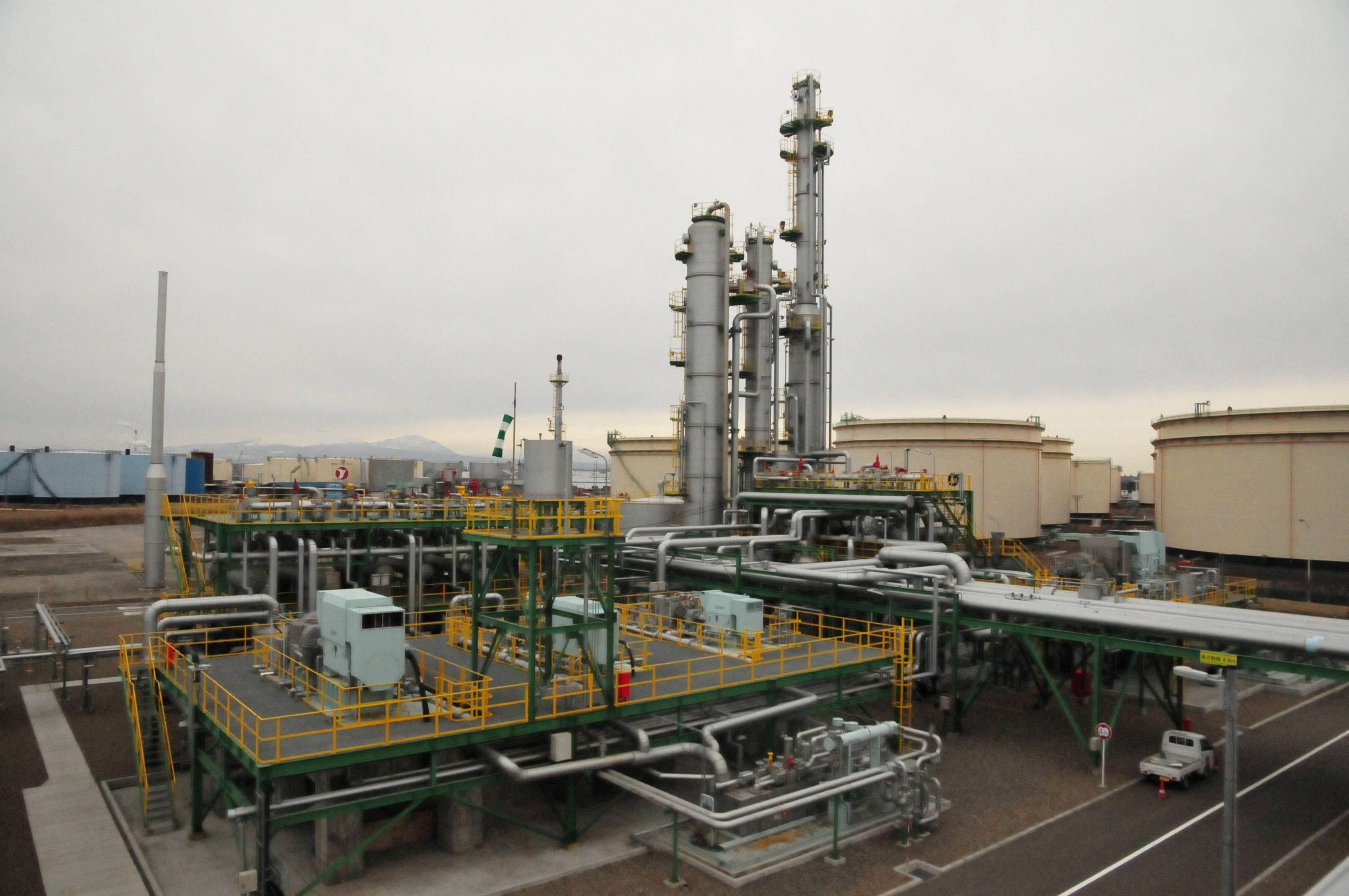 Carbon dioxide environment energy emissions