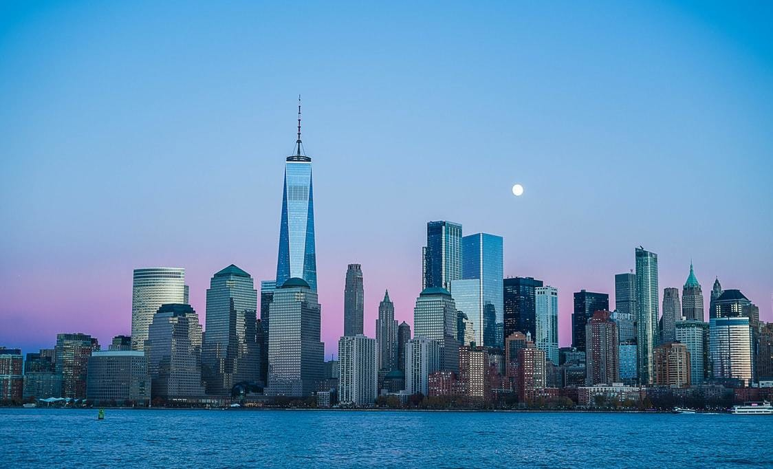 image of Jersey City, United States