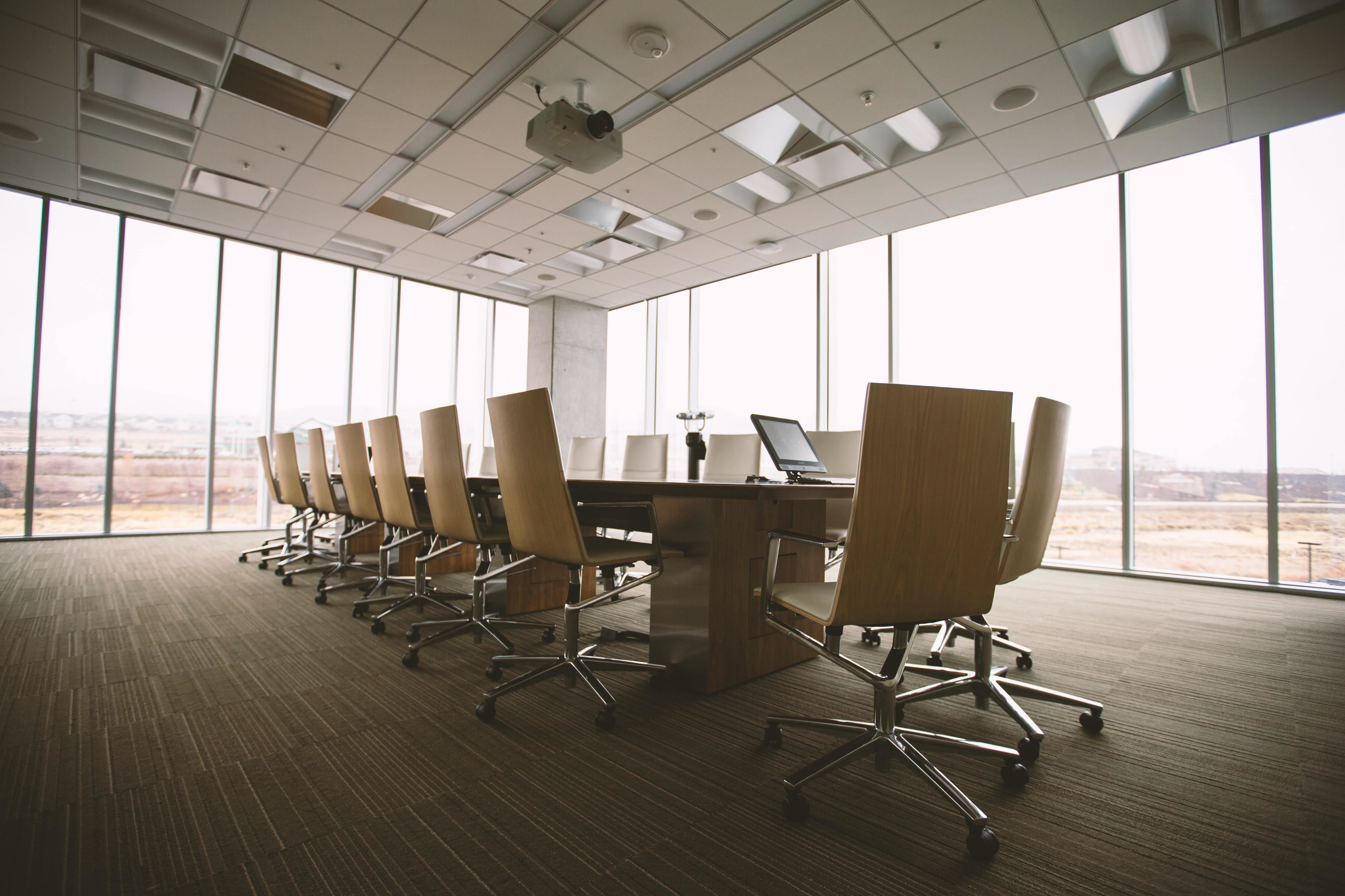 board of directors meeting room roundtable office climate change action sustainable development goals impact summit deloitte forum sdis 2021