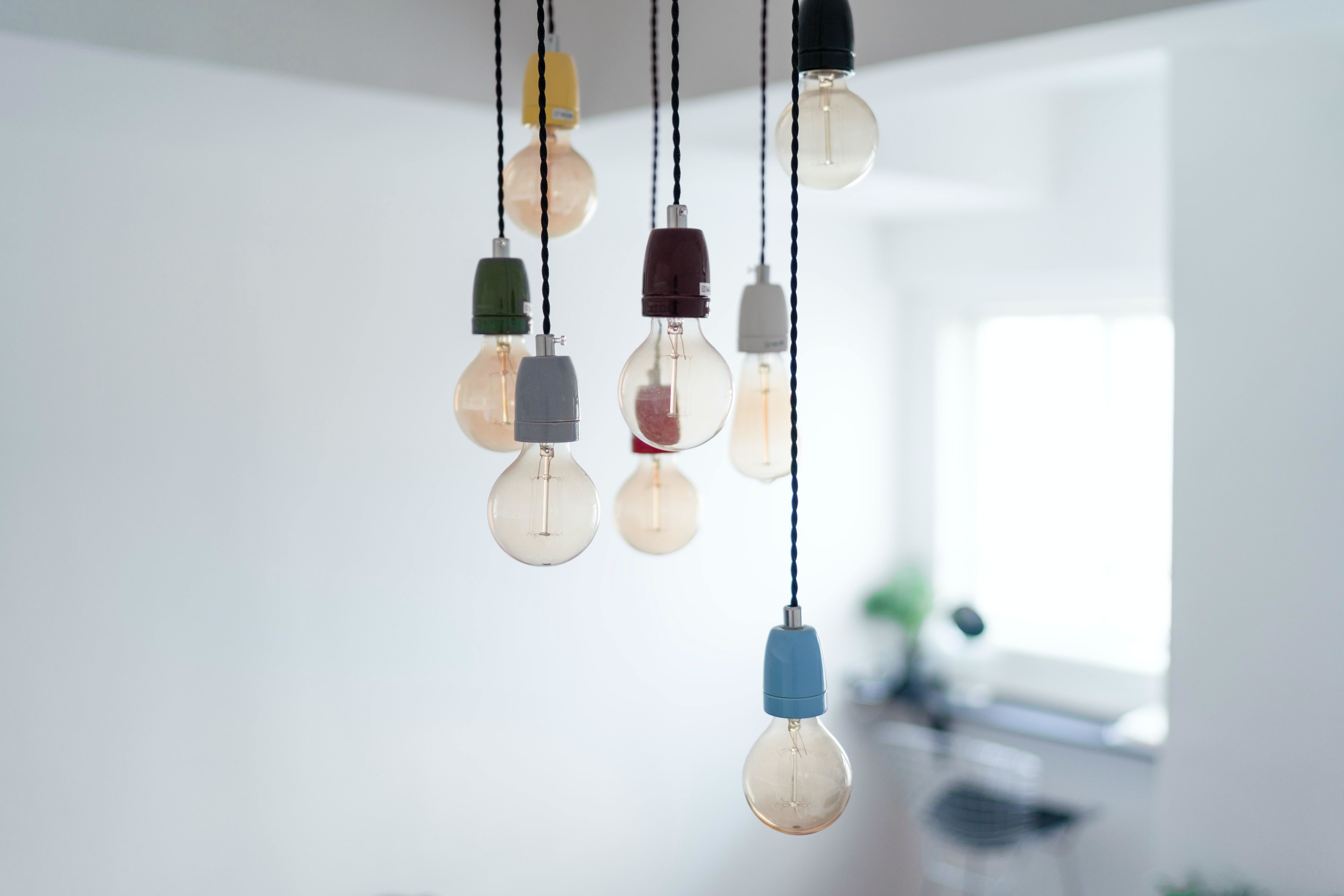Have you had your light bulb moment?