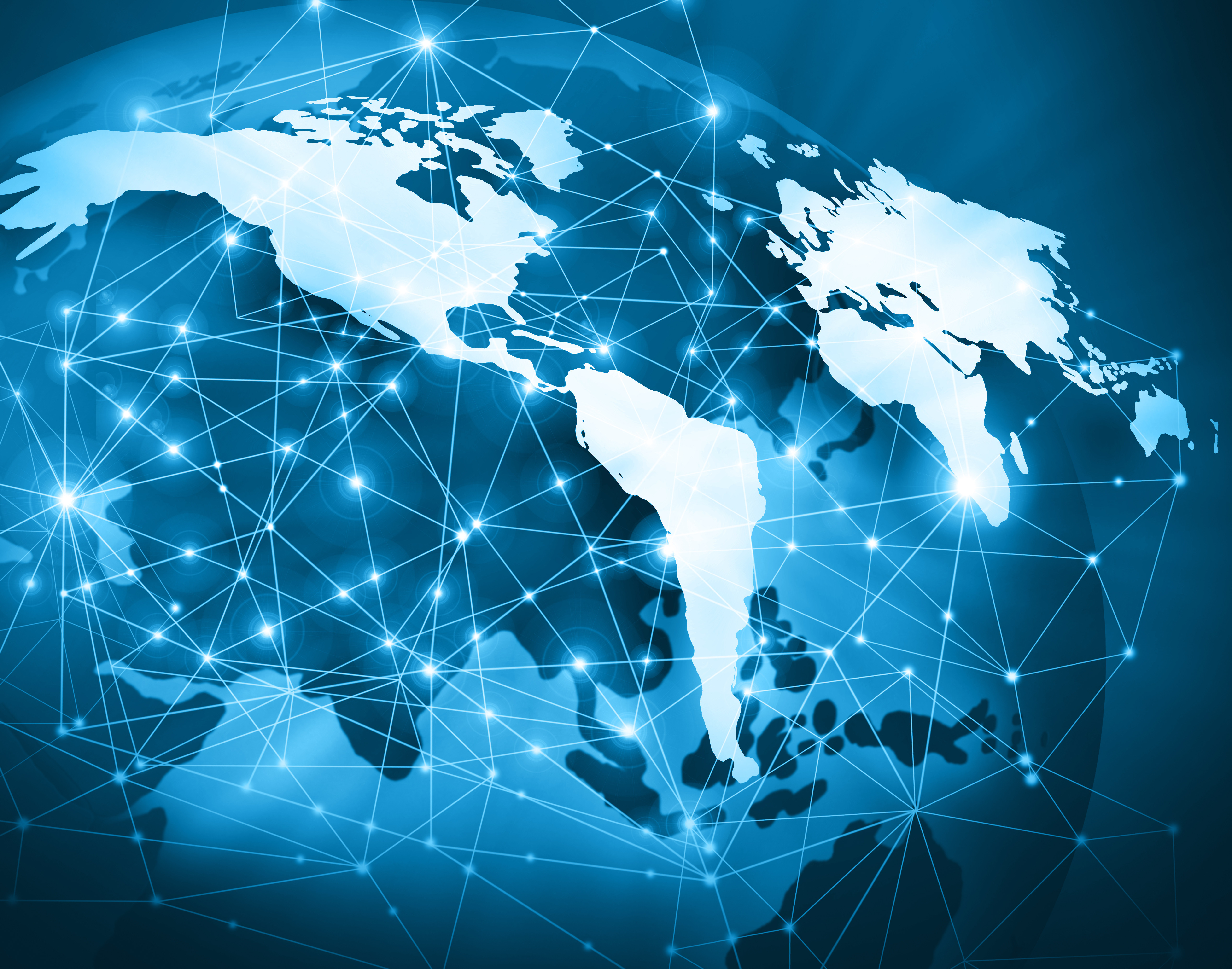 Border Gateway Protocol (BGP) enables the internet's over 70,000 different networks to talk to each other.