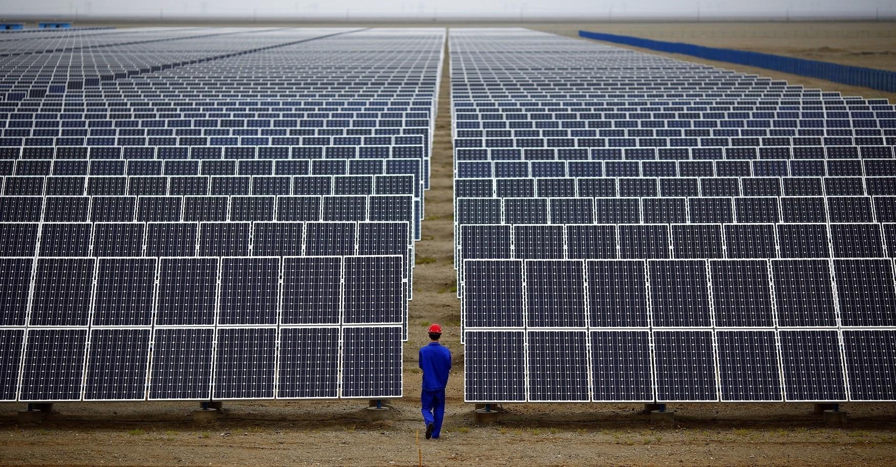 The unexpected challenges of solar power | World Economic Forum