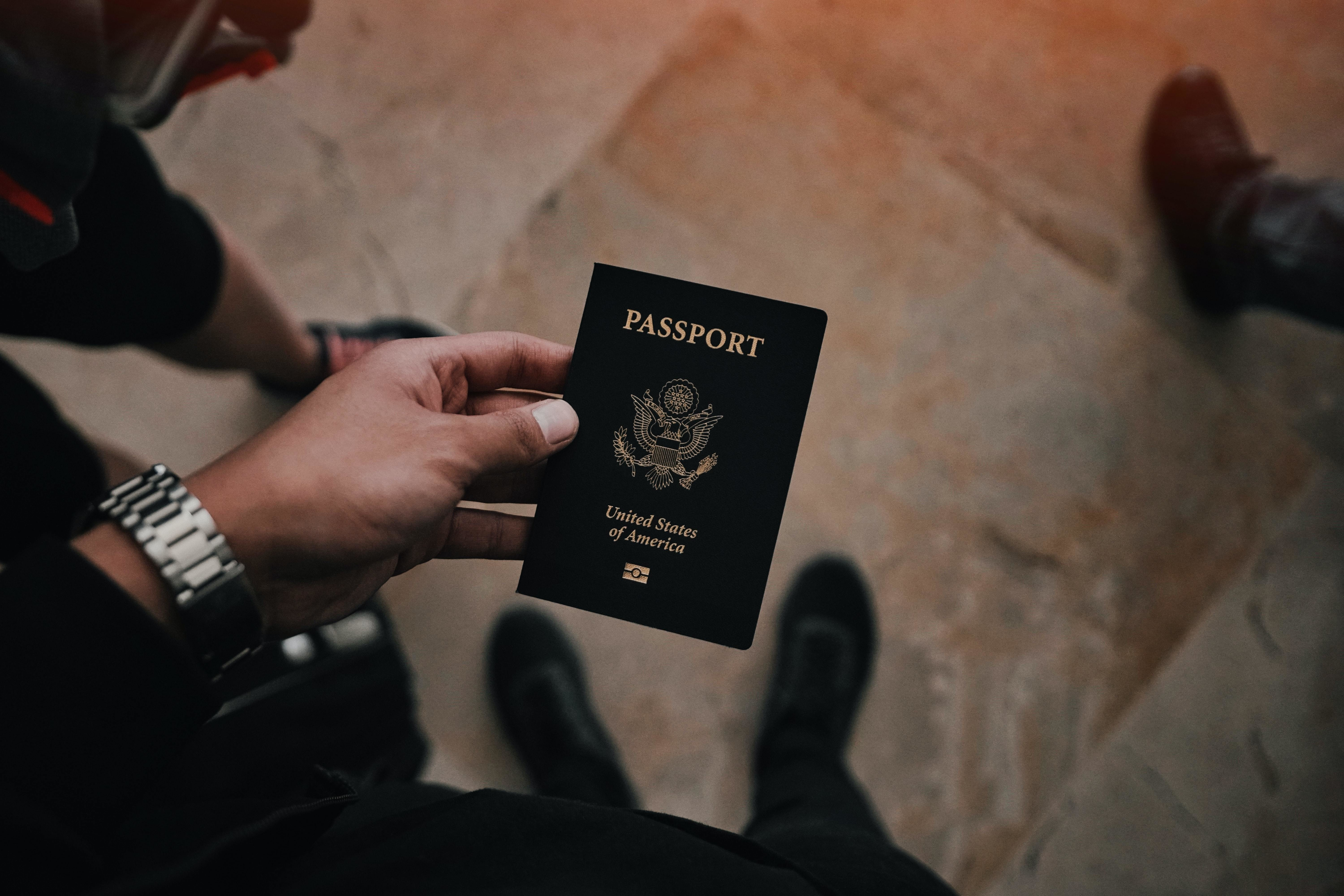 A digital 'passport' that provides universal access online might one day be a reality.