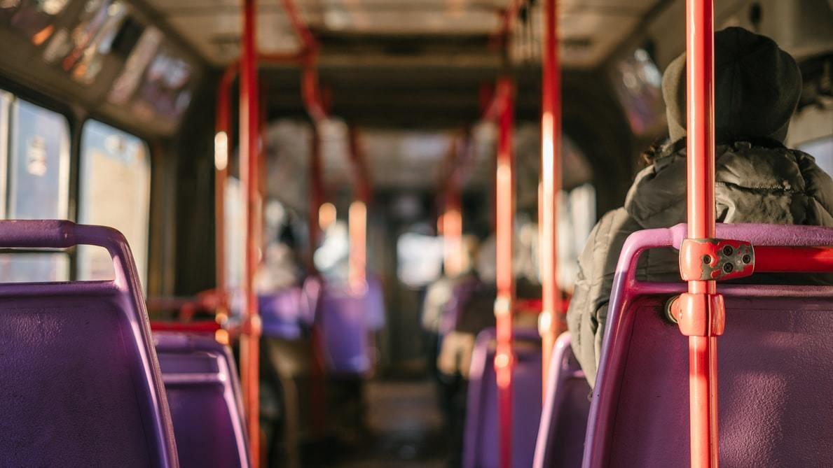 Public transport infrastructure coronavirus COVID-19 health