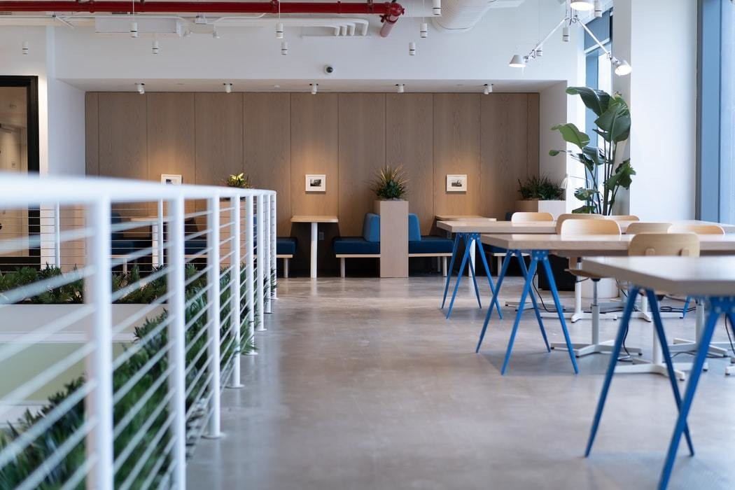 WeWork Dock 72, Brooklyn, NY, USA