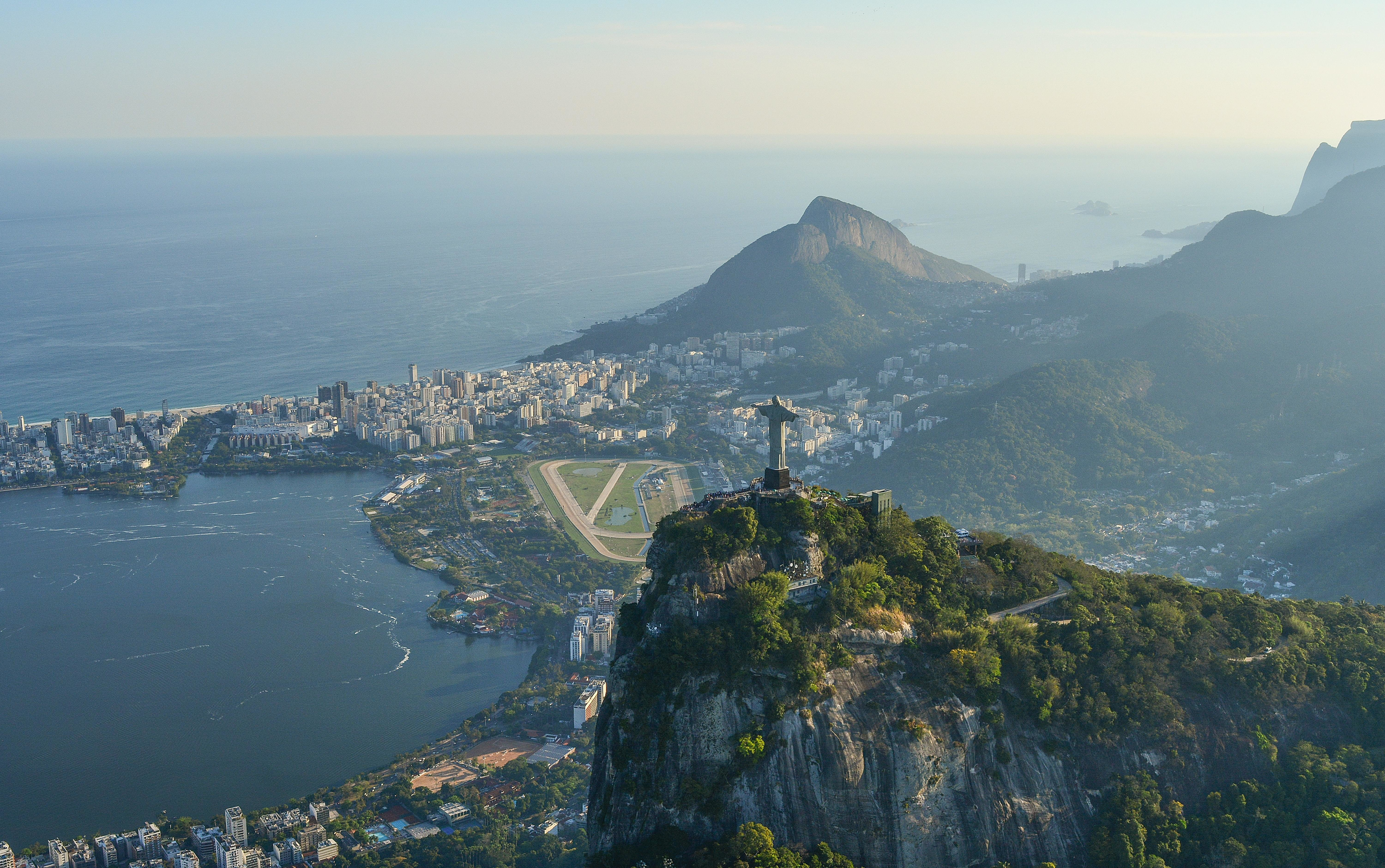 Some advice from Brazil - one of the world's top destinations for FDI