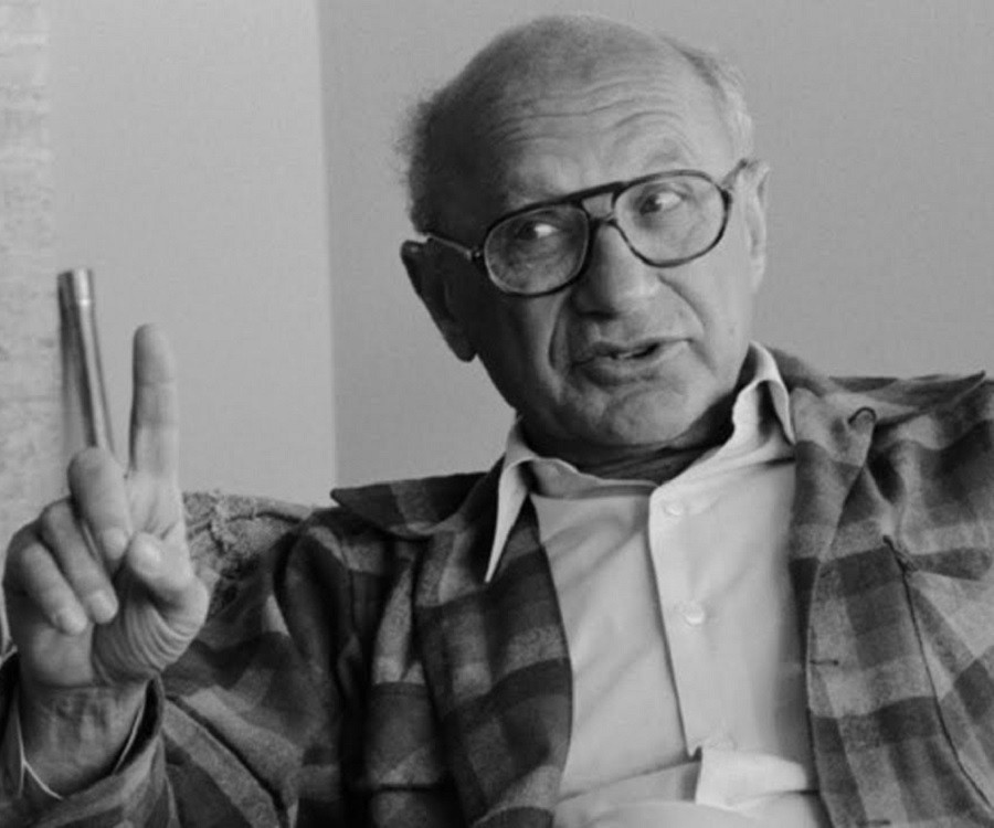 stake holder capitalism Milton Friedman business economics change nobel prize