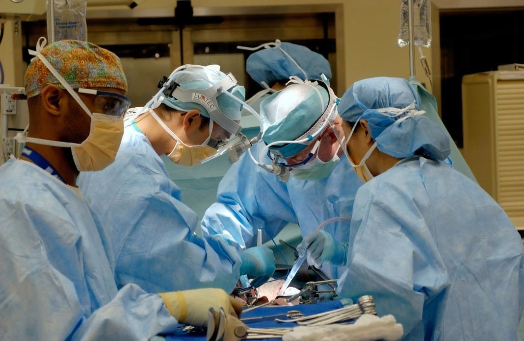 Doctors nurses coronavirus WHO Norway