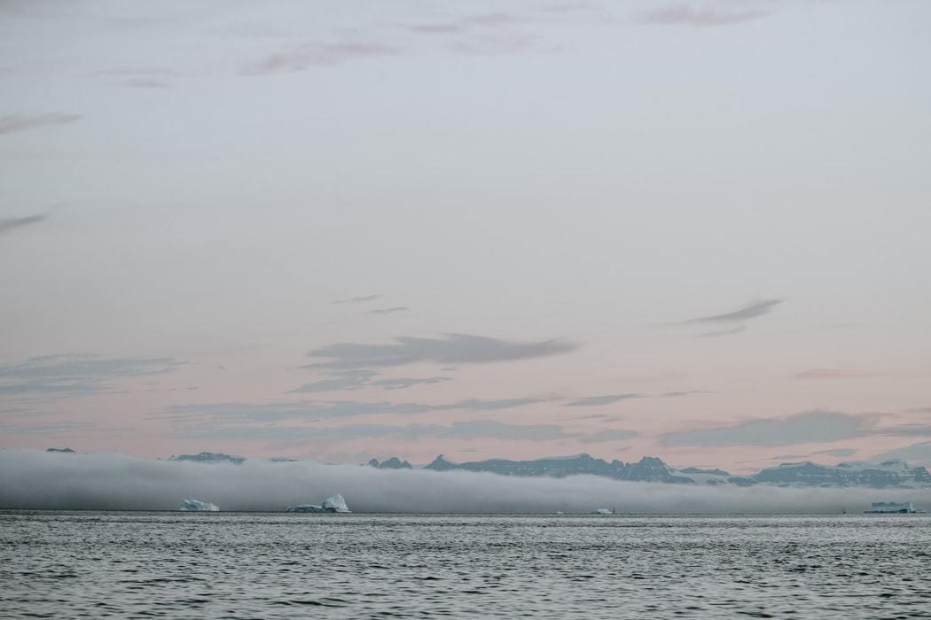 The Arctic Ocean