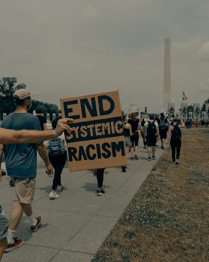 This is how systemic racism is hampering progress around the world